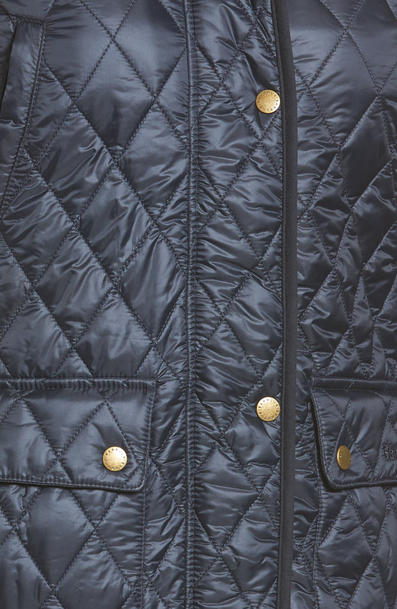 Alternate Image 5  - Barbour Tarn Insulated Jacket