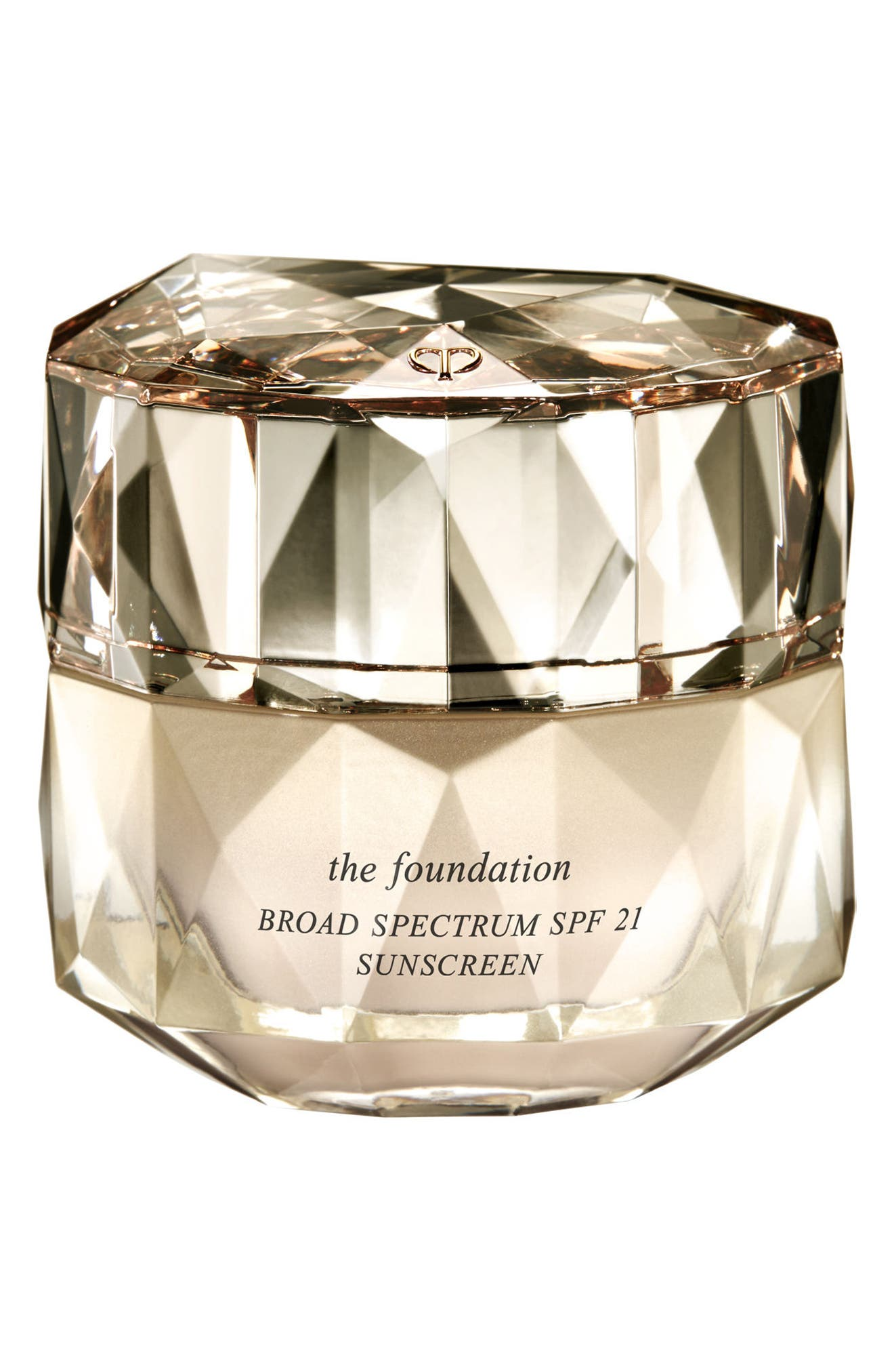 The Foundation Broad Spectrum SPF 21,                             Main thumbnail 1, color,