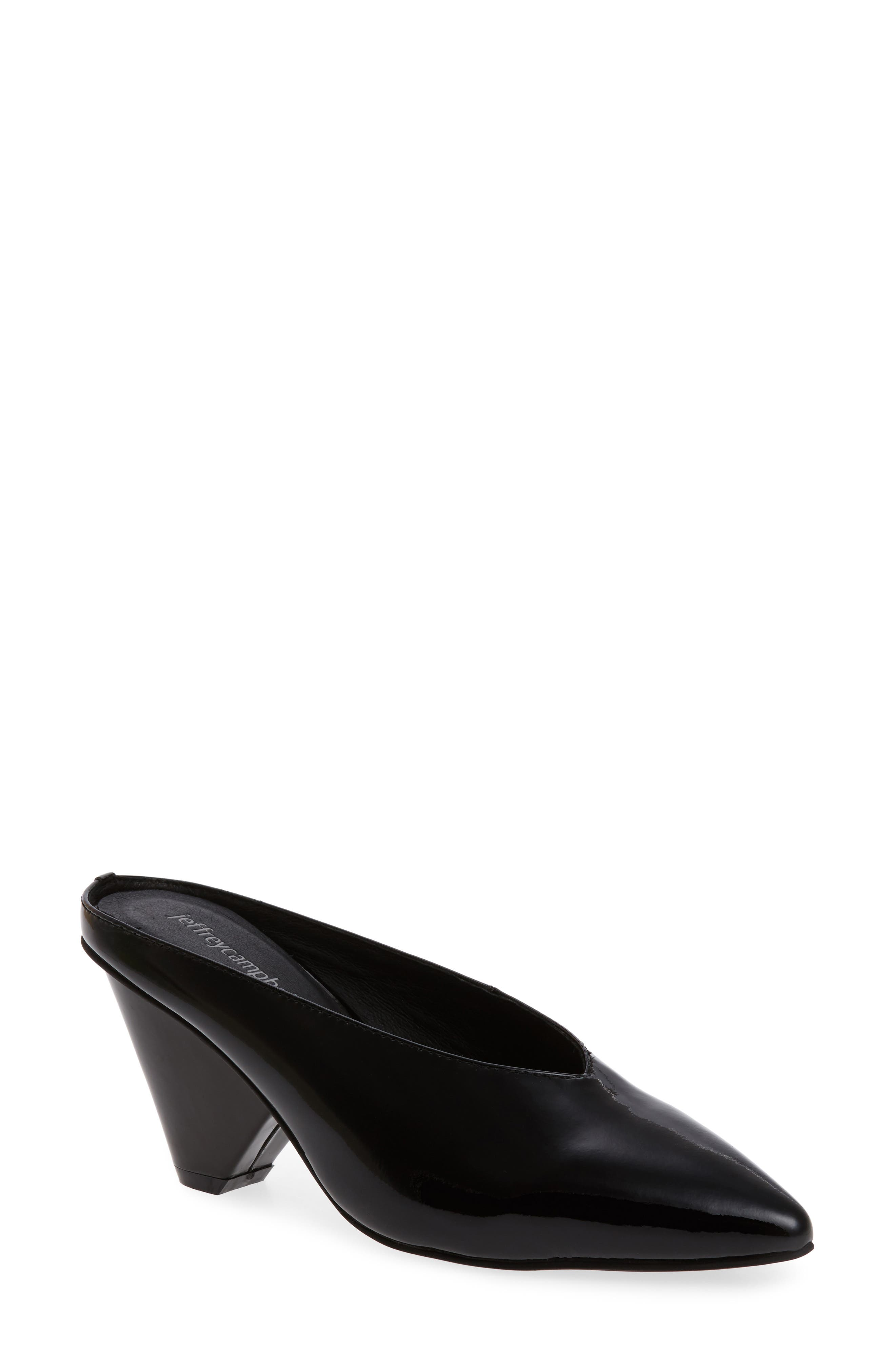 Jeffrey Campbell Polite Pointy Mule (Women)