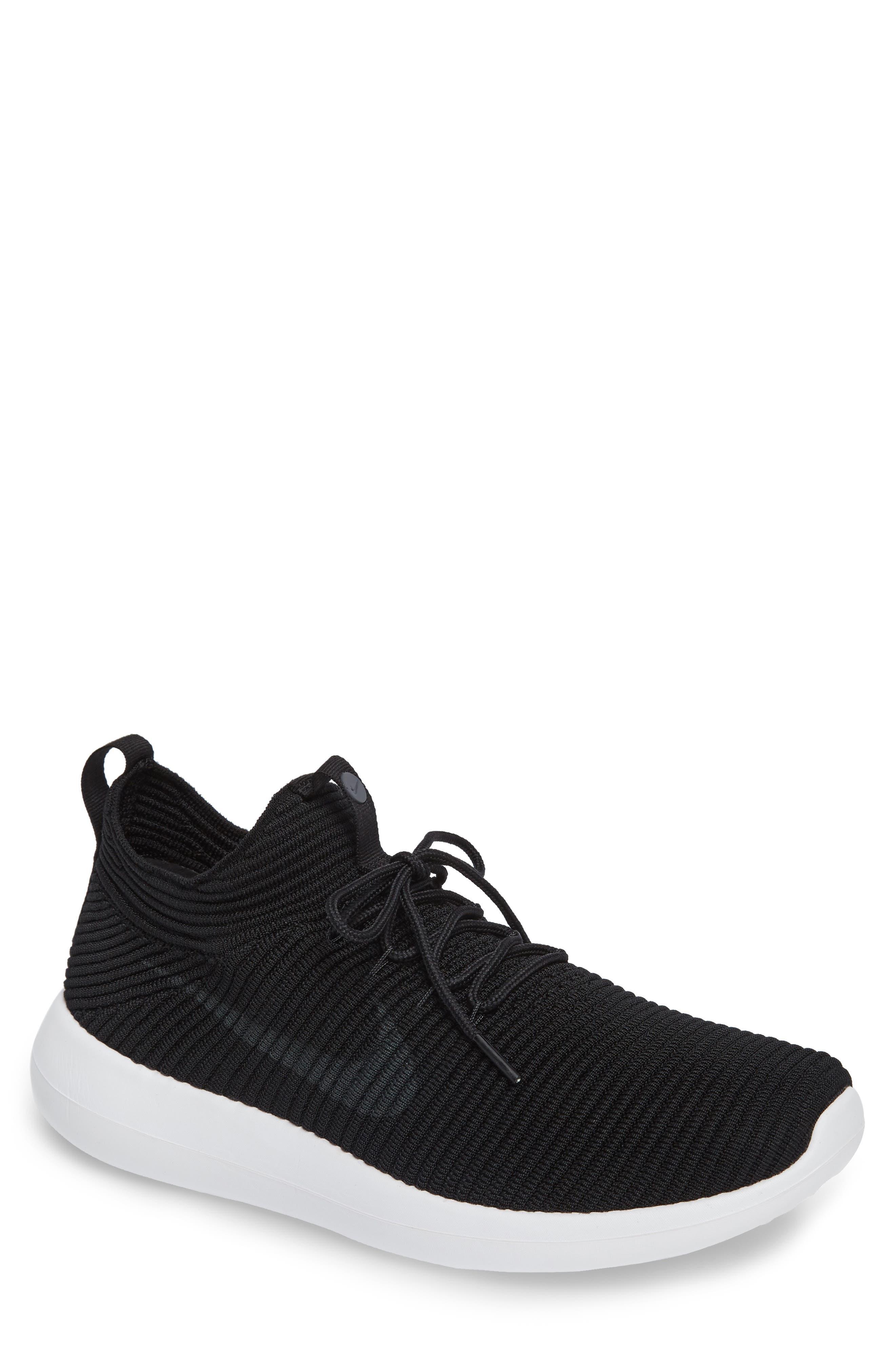 Alternate Image 1 Selected - Nike Roshe Two Flyknit V2 Sneaker (Men)