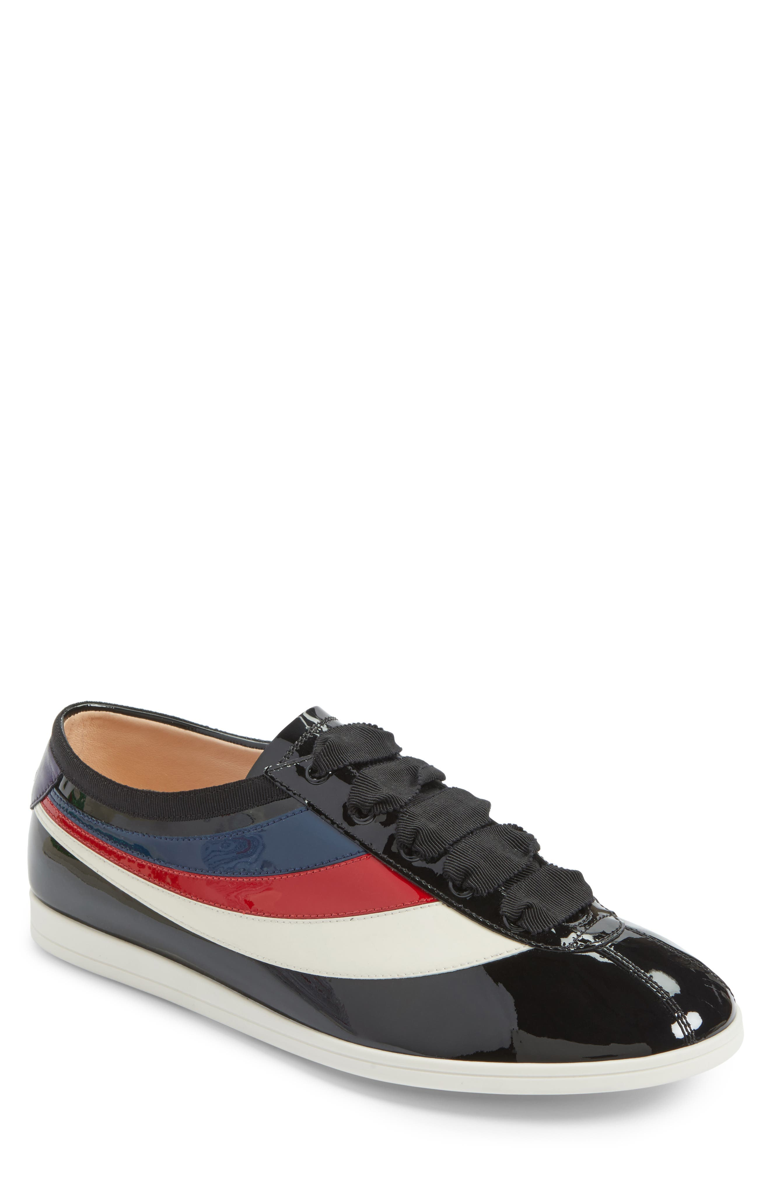 Falacer Sneaker,                         Main,                         color, Black