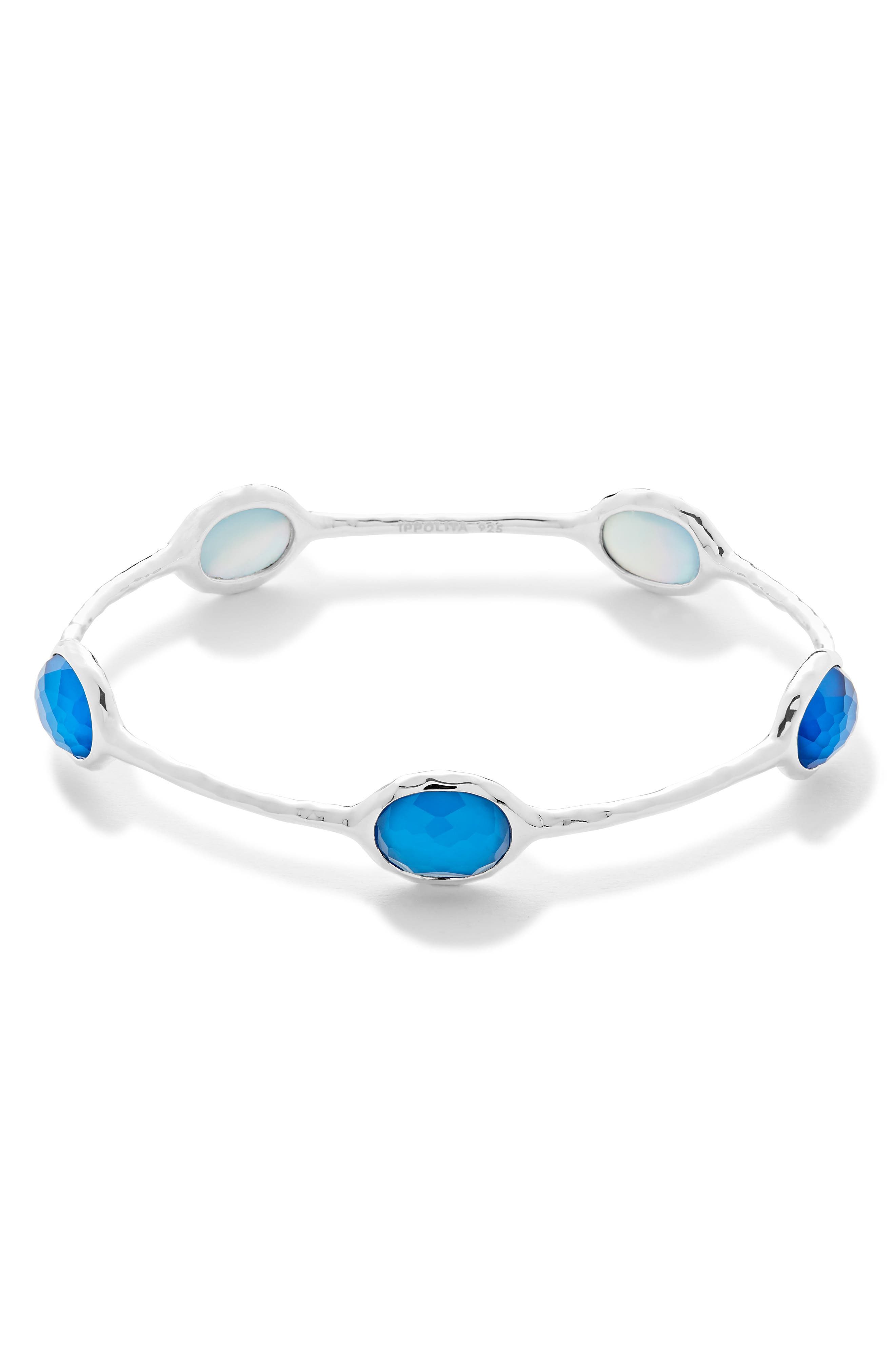 Alternate Image 1 Selected - Ippolita 'Wonderland' 5-Station Bangle
