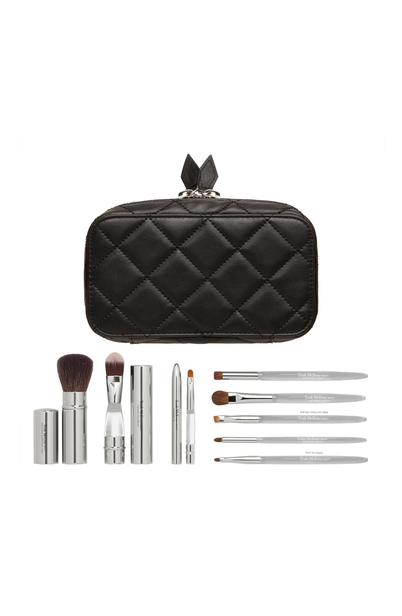Trish McEvoy The Power of Brushes® Collection ($402.50 Value)