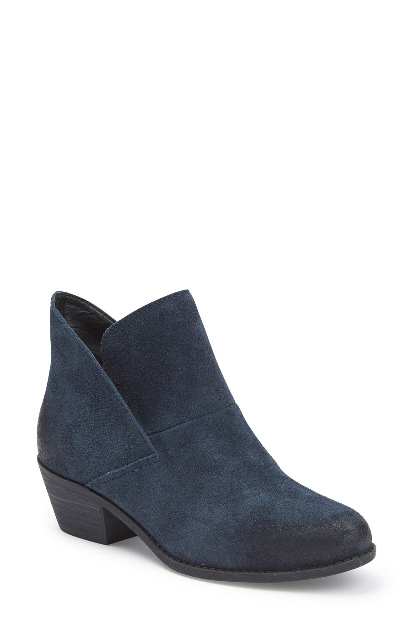 Alternate Image 1 Selected - Me Too Zena Ankle Boot (Women)