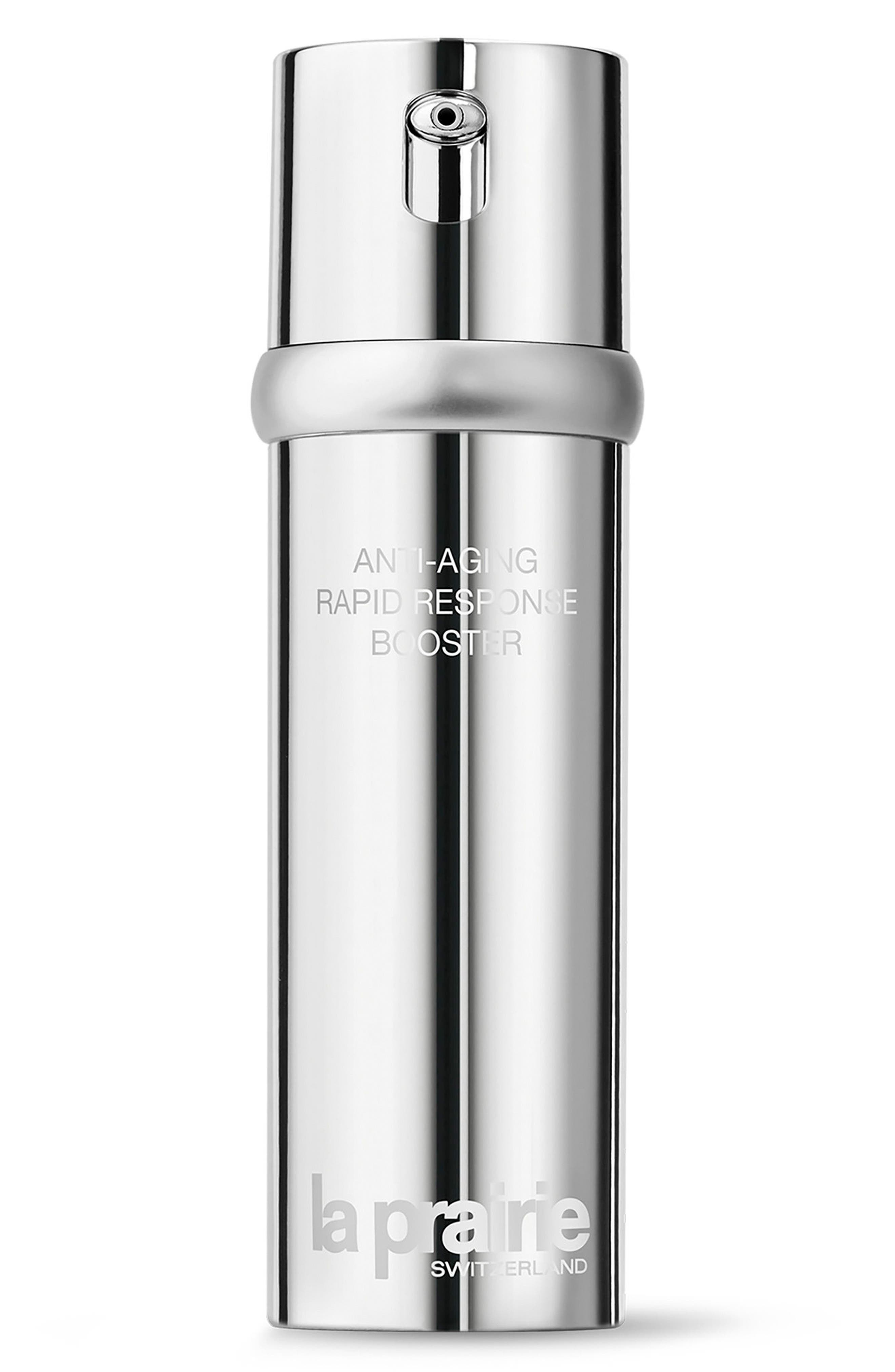 La Prairie Anti-Aging Rapid Response Booster Gel Serum