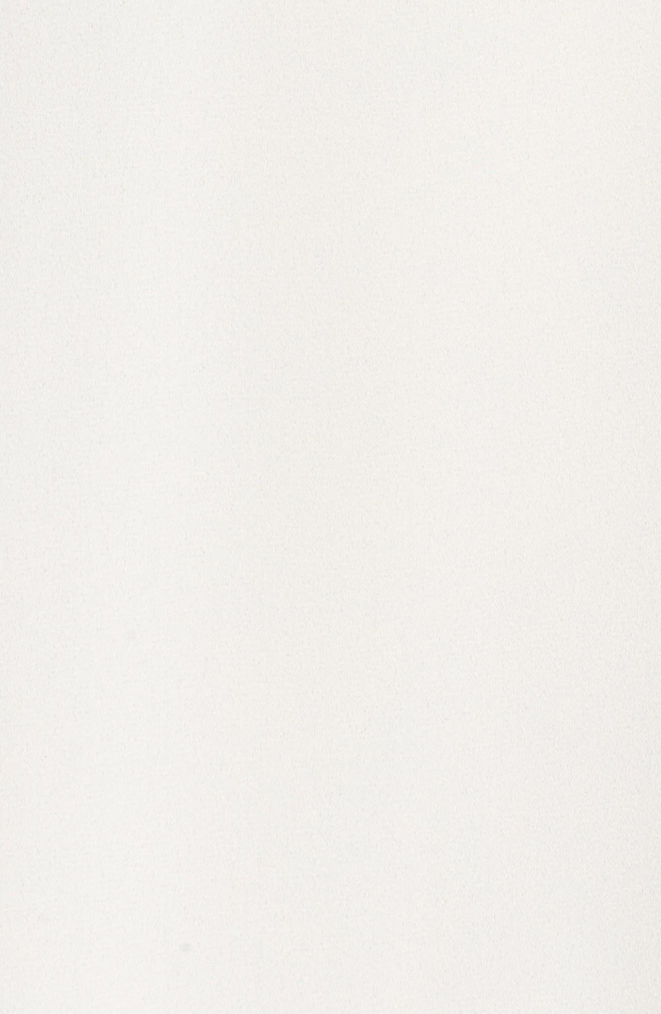 Alternate Image 5  - Sejour Raglan Sleeve Poet Tunic (Plus Size)