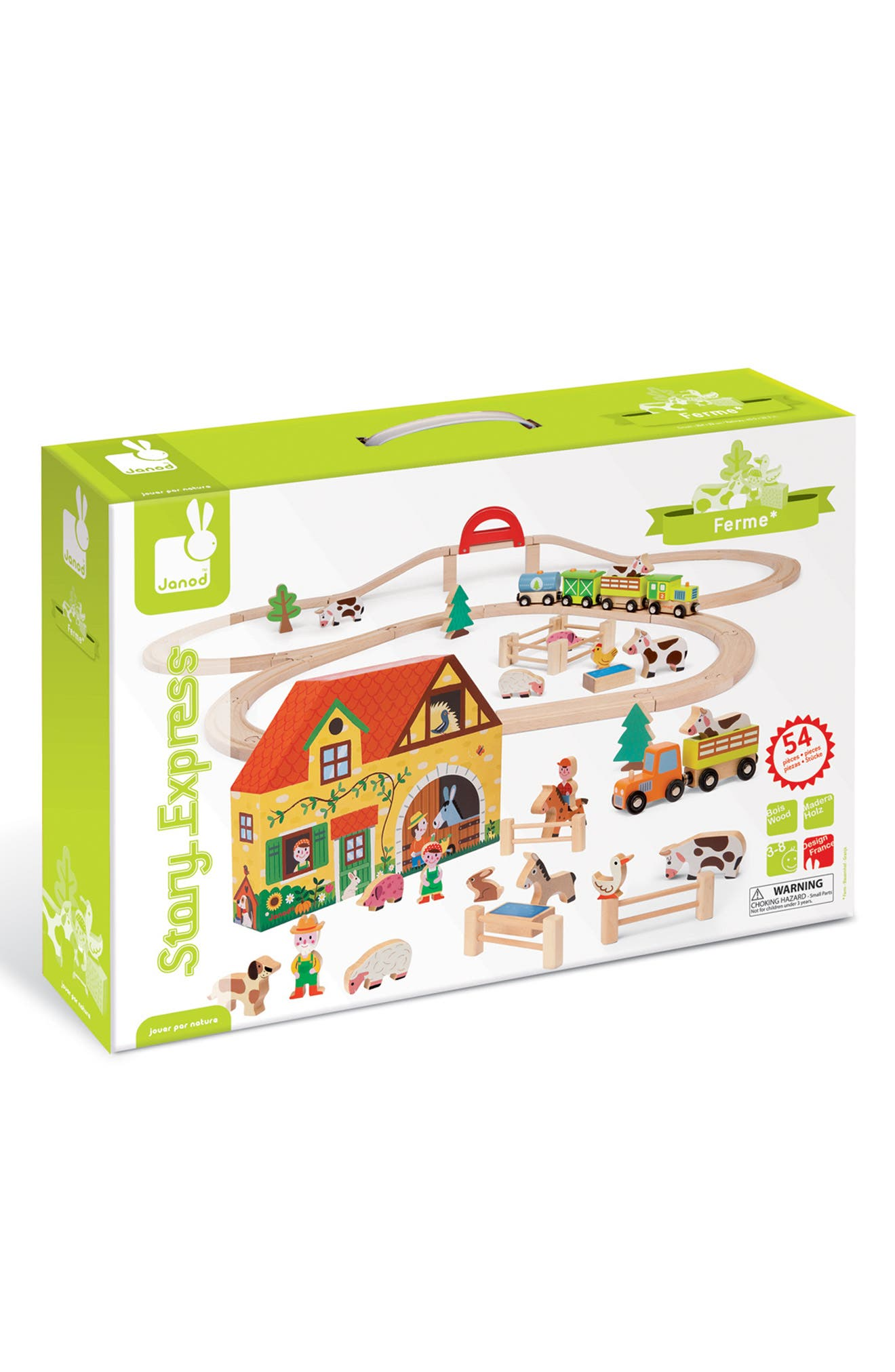 Janod Kids Toy Shop | Nordstrom