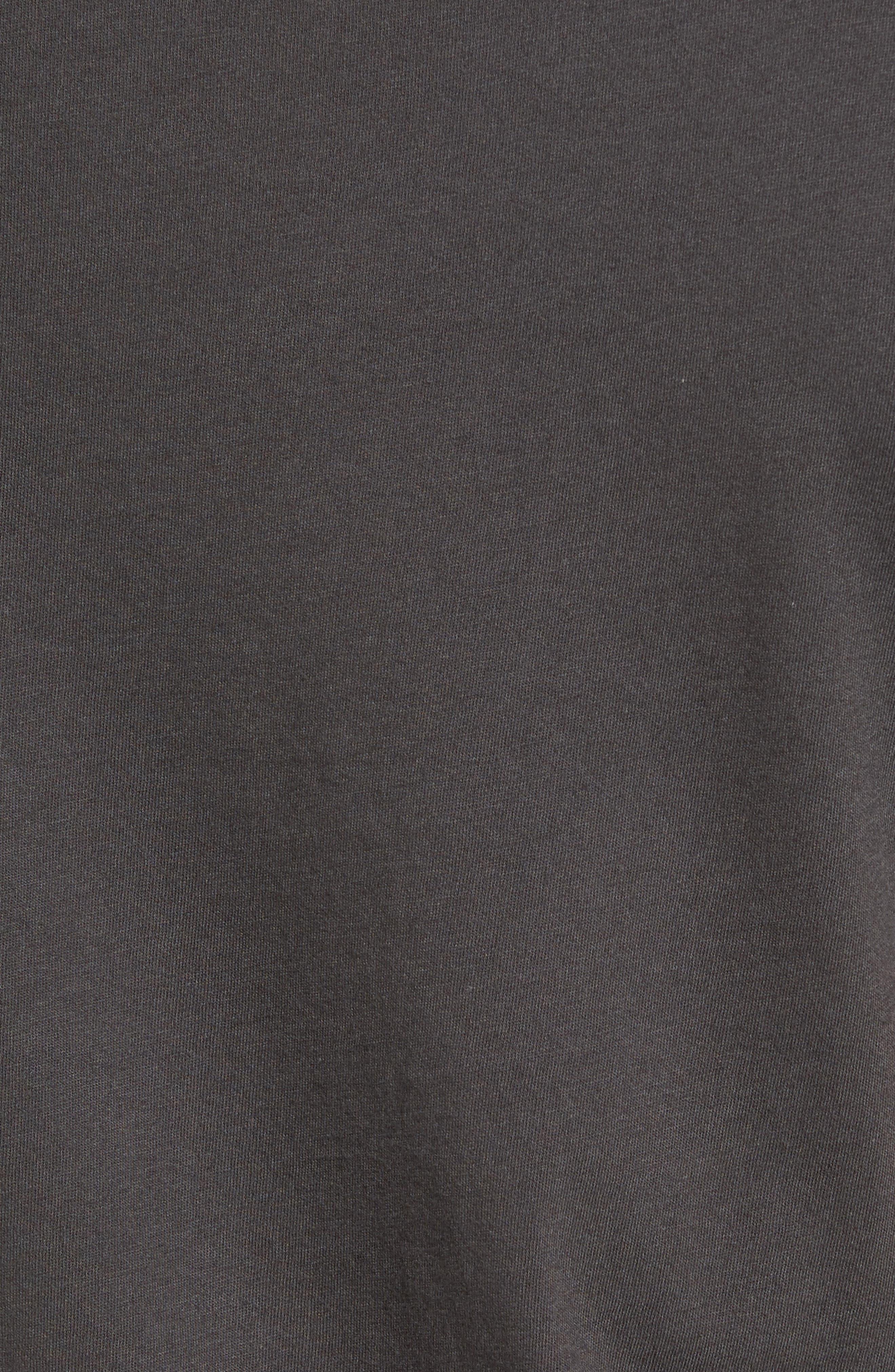 Alternate Image 6  - John Varvatos Star USA Metallica Sanitarium Graphic T-Shirt