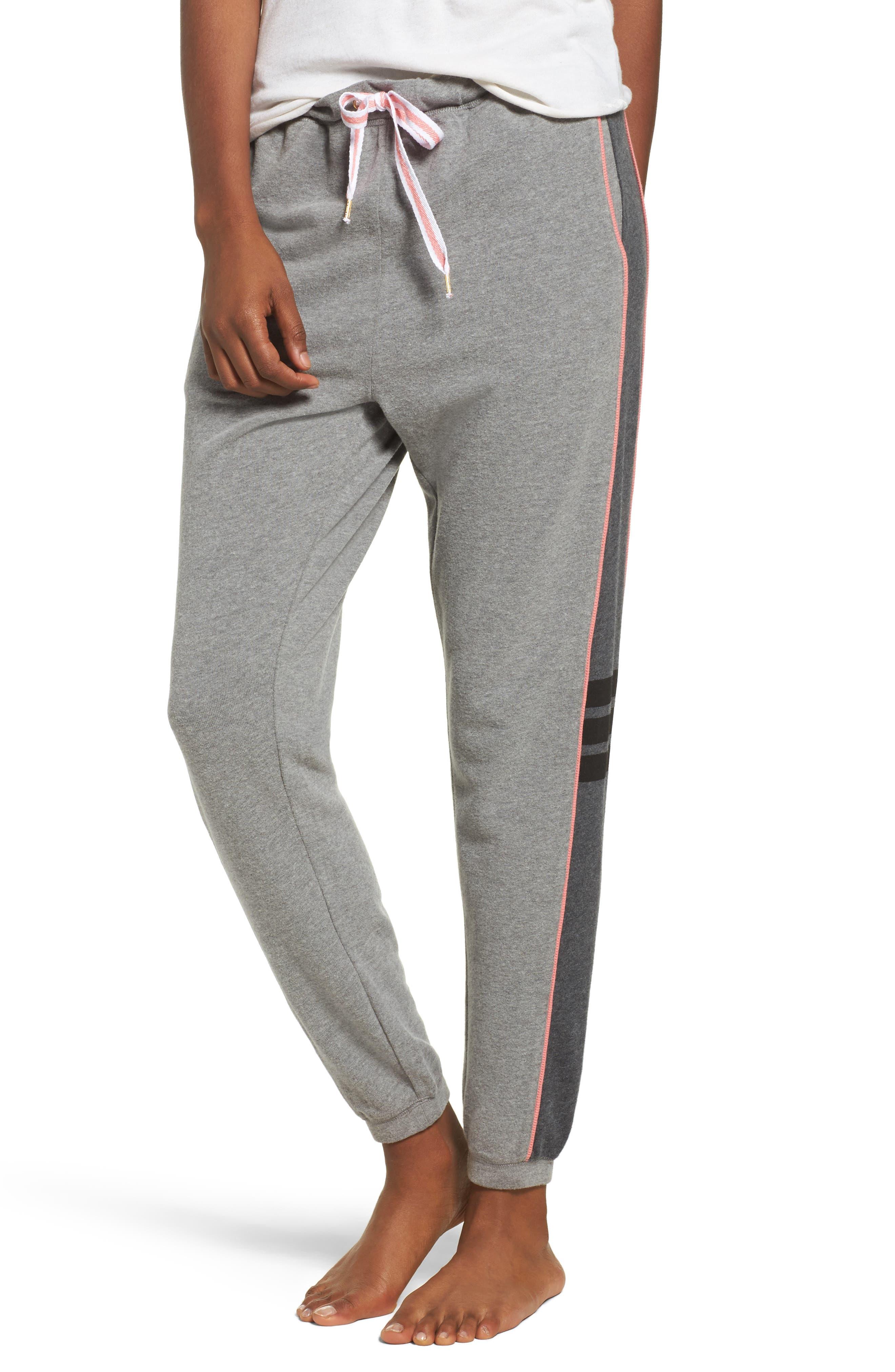 Main Image - Honeydew Intimates Brushed Hacci Lounge Jogger Pants