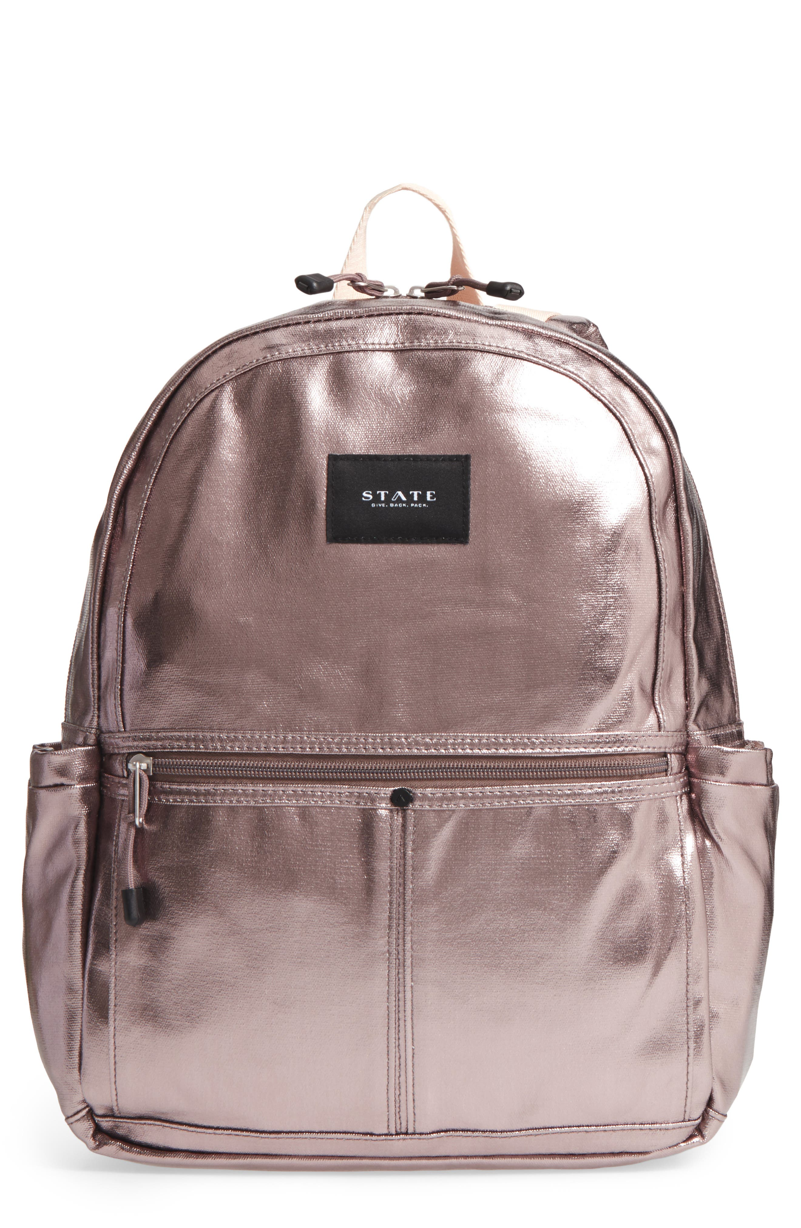 Alternate Image 1 Selected - STATE Bags Downtown Kane Backpack