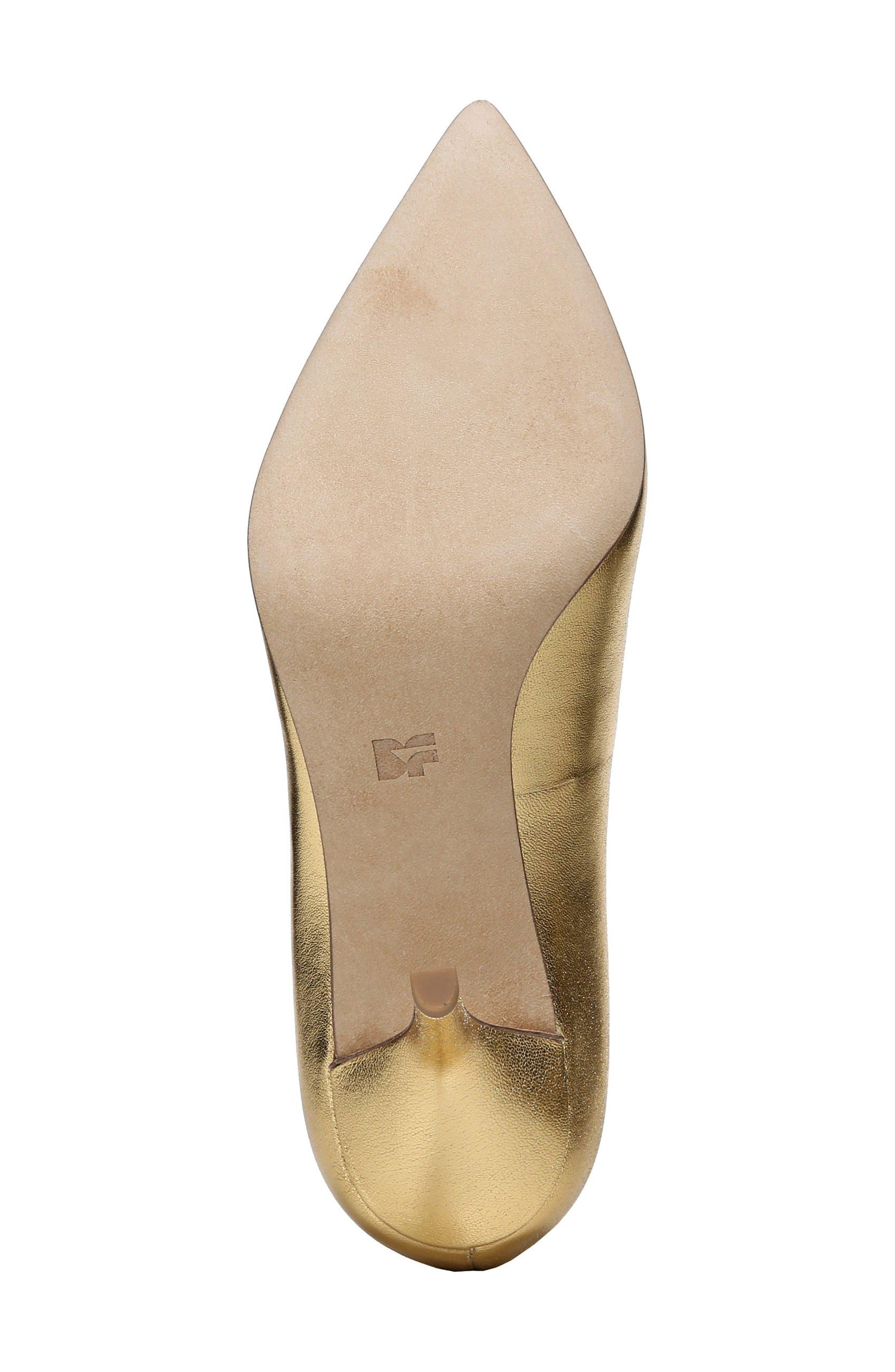 Alternate Image 6  - Diane von Furstenberg Meina Pointy Toe Pump (Women)
