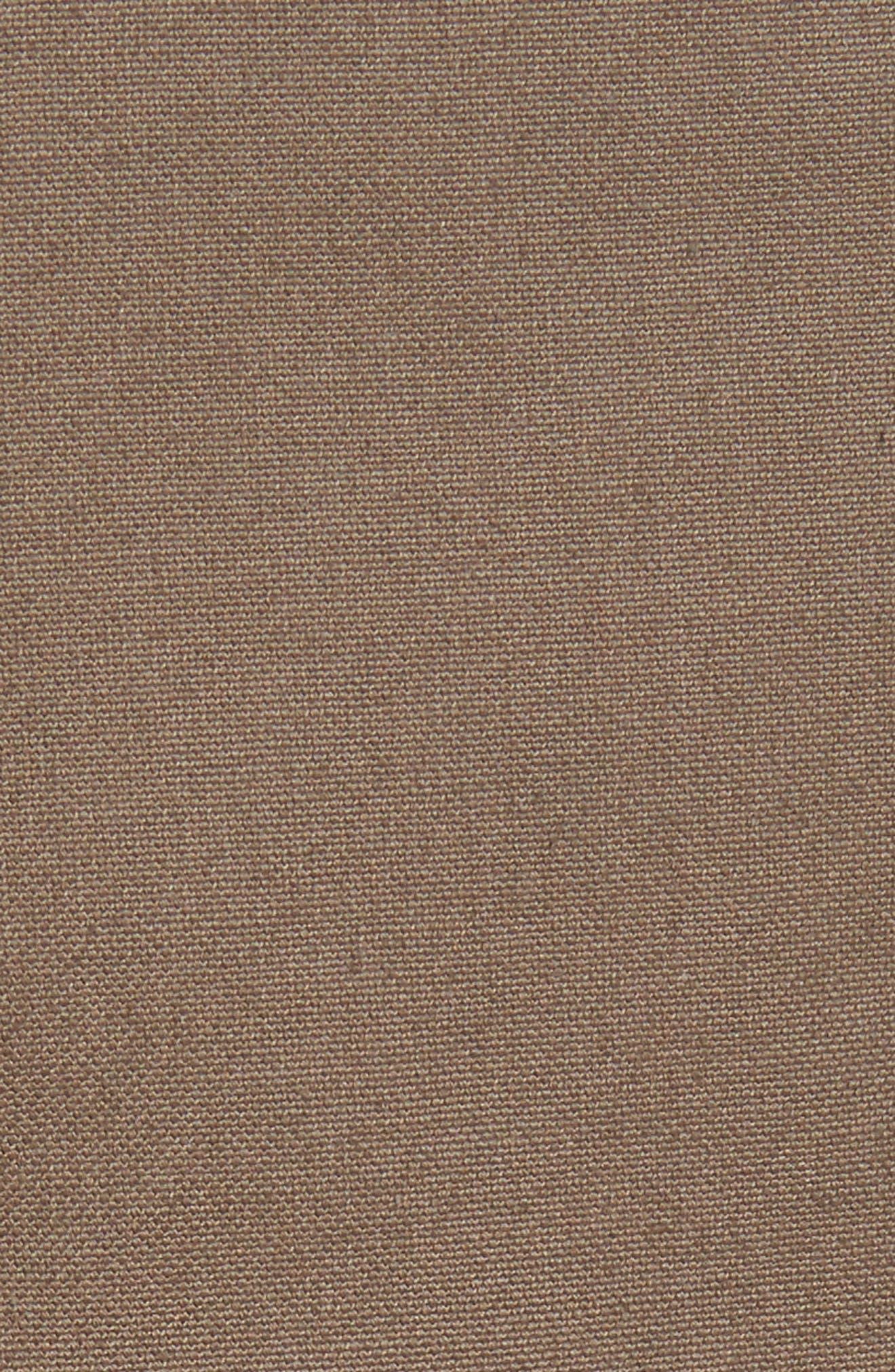 'VSM Gritter' Tapered Chinos,                             Alternate thumbnail 5, color,                             Beige