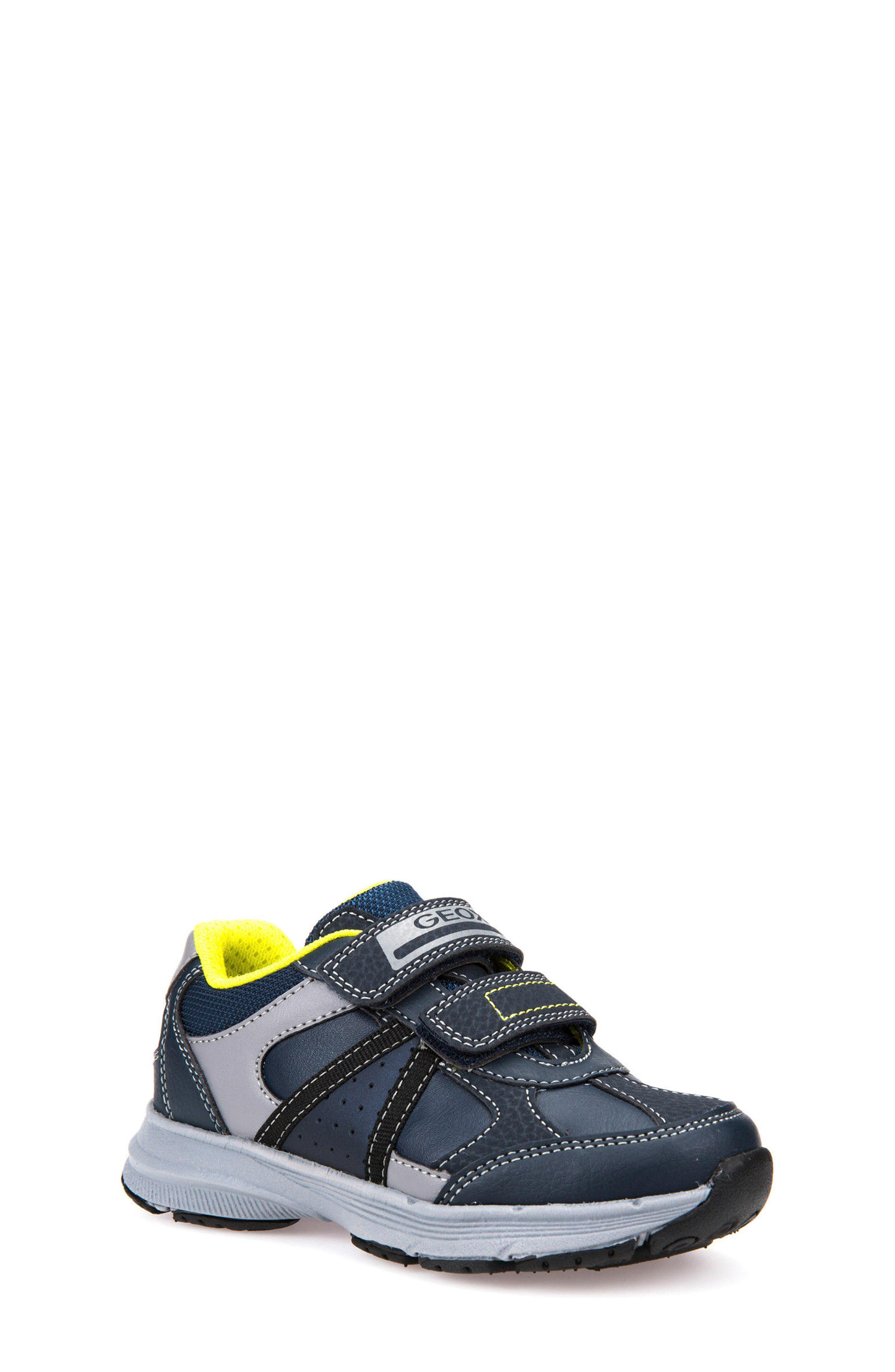 Top Fly Sneaker,                             Main thumbnail 1, color,                             Navy