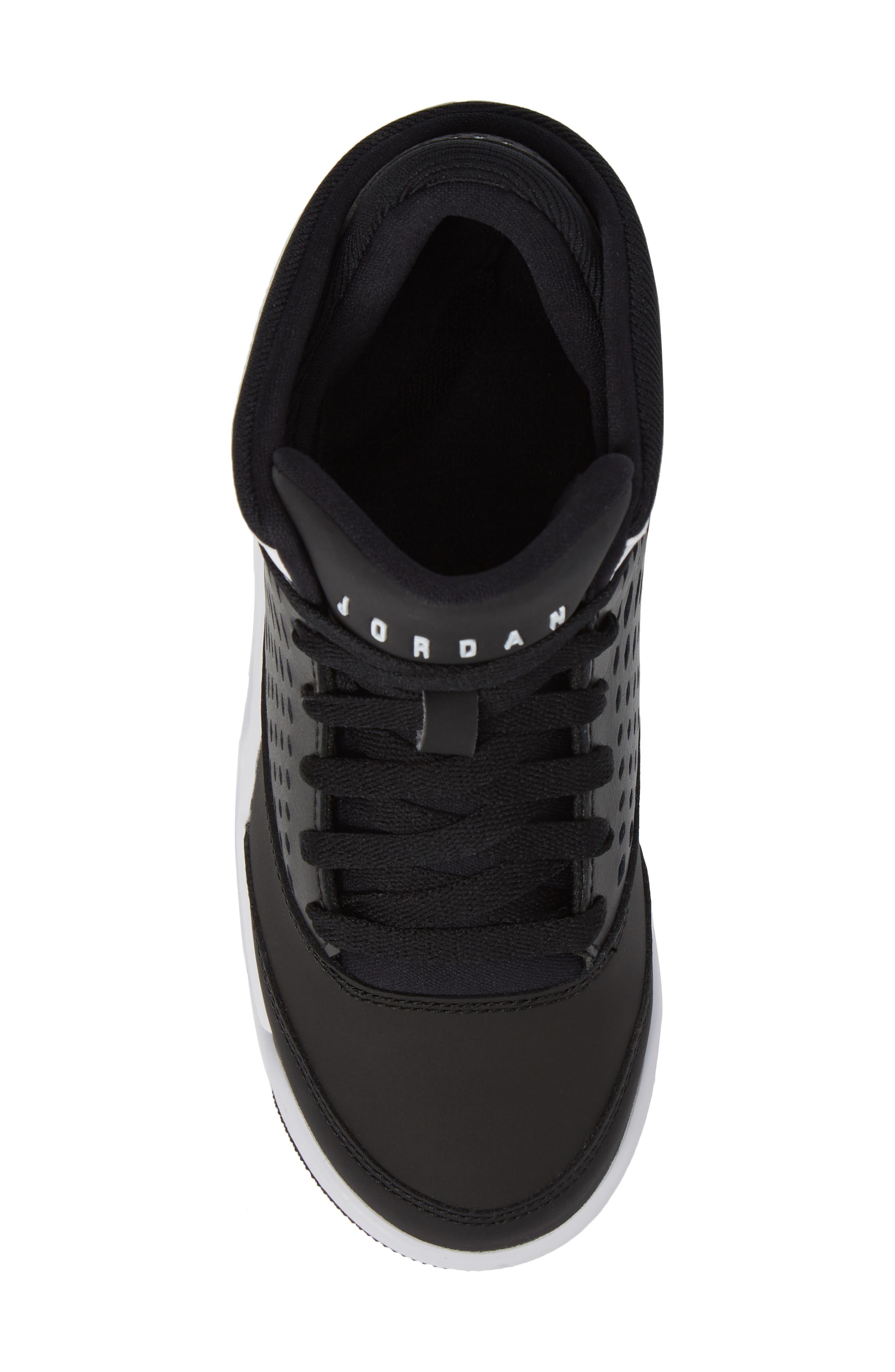 Alternate Image 5  - Nike Jordan Flight Origin Sneaker (Big Kid)