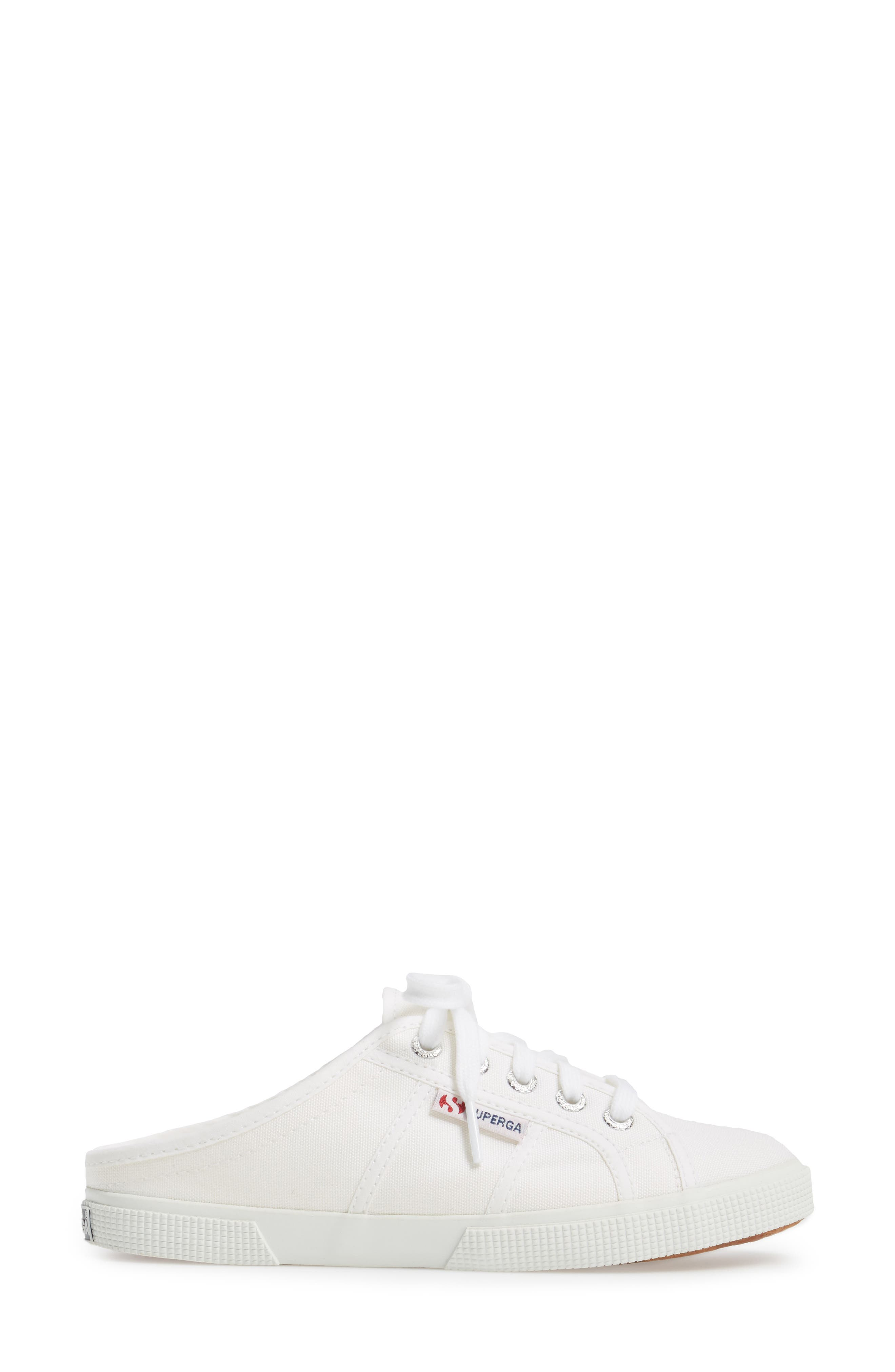 Alternate Image 3  - Superga 2288 Sneaker Mule (Women)