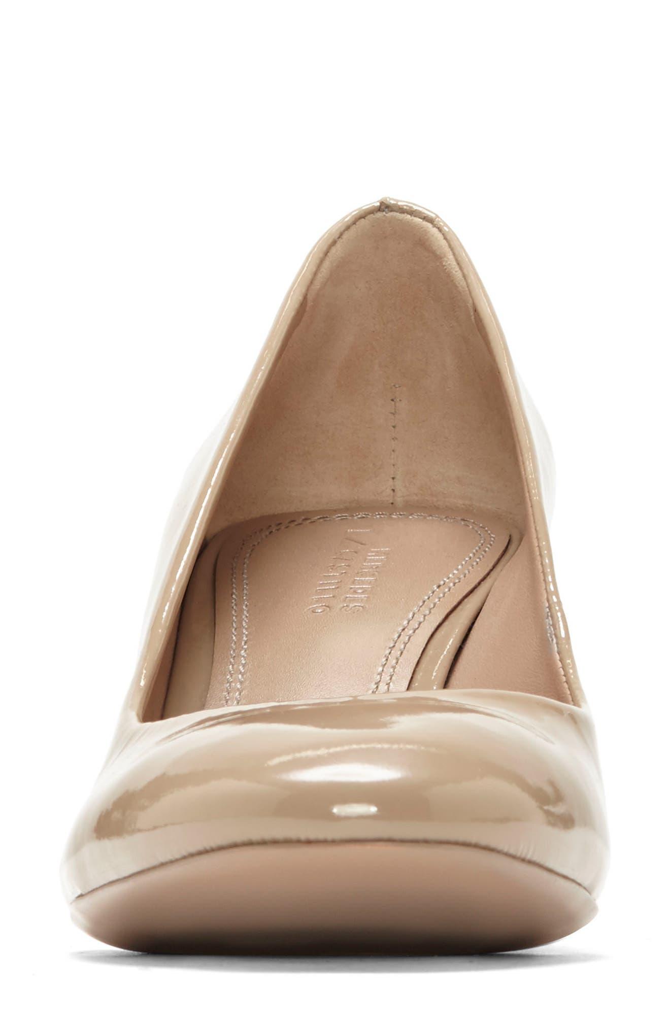 Alternate Image 3  - Mercedes Castillo Atia Statement Heel Pump (Women)