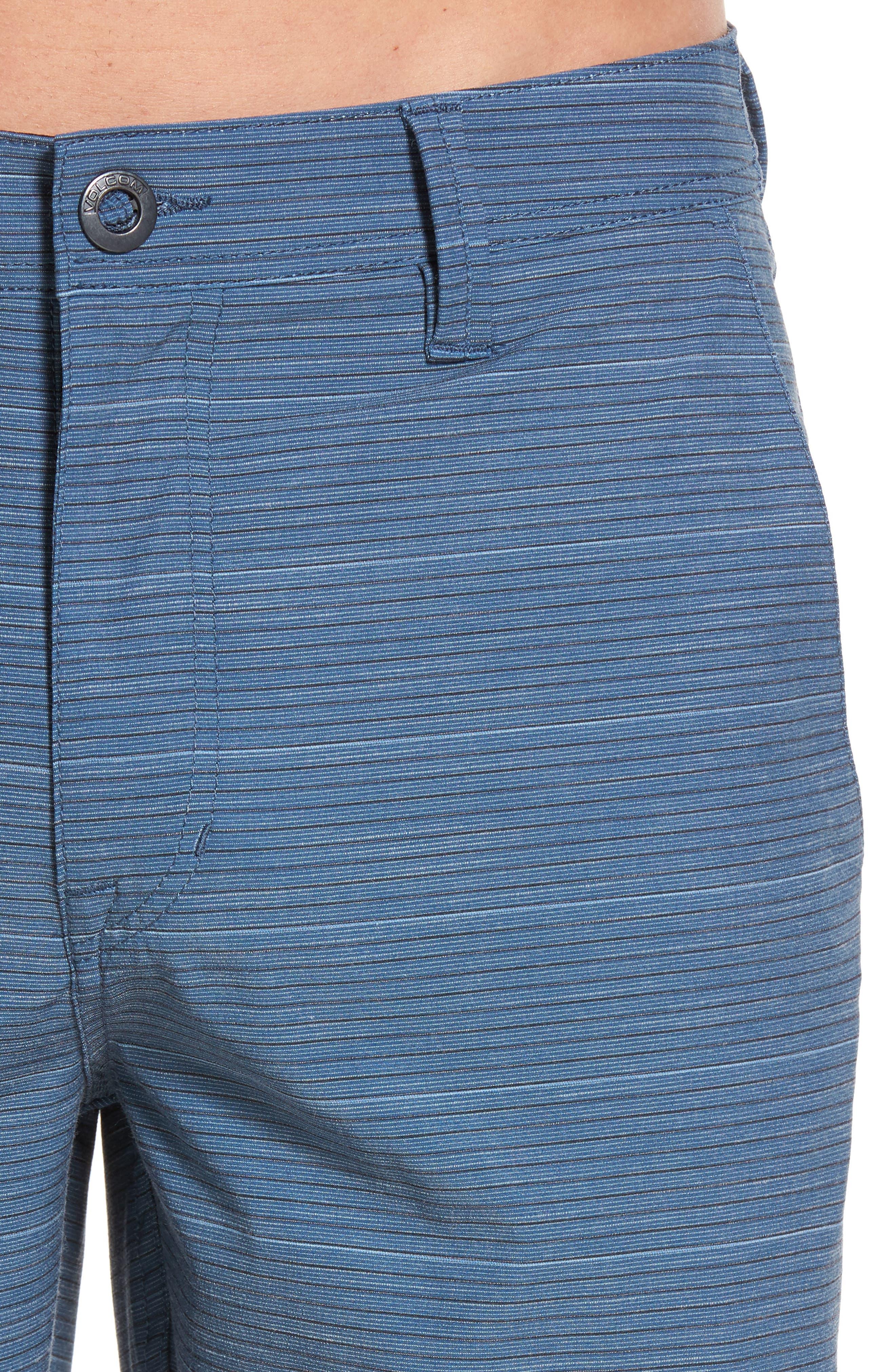 Alternate Image 5  - Volcom Stone Modern Hybrid Shorts