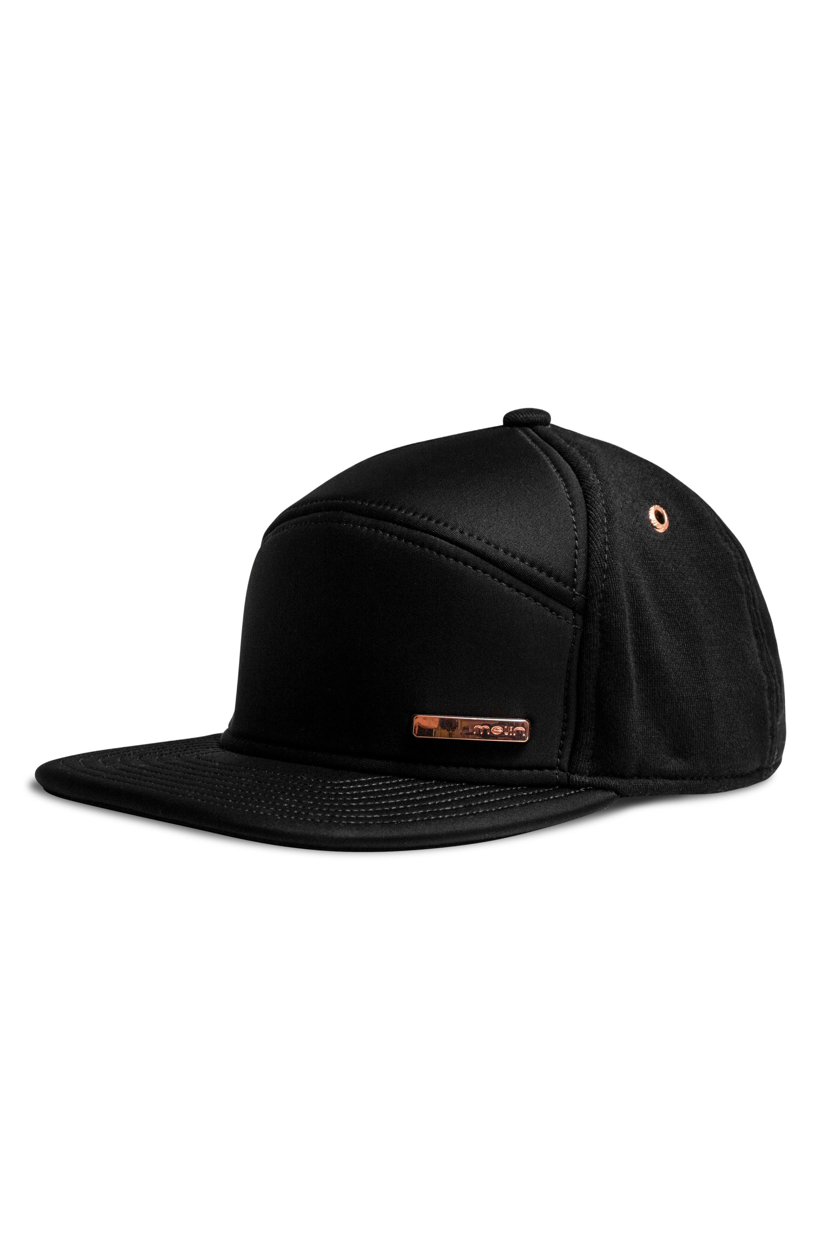 Melin Mini Bar Snapback Cap