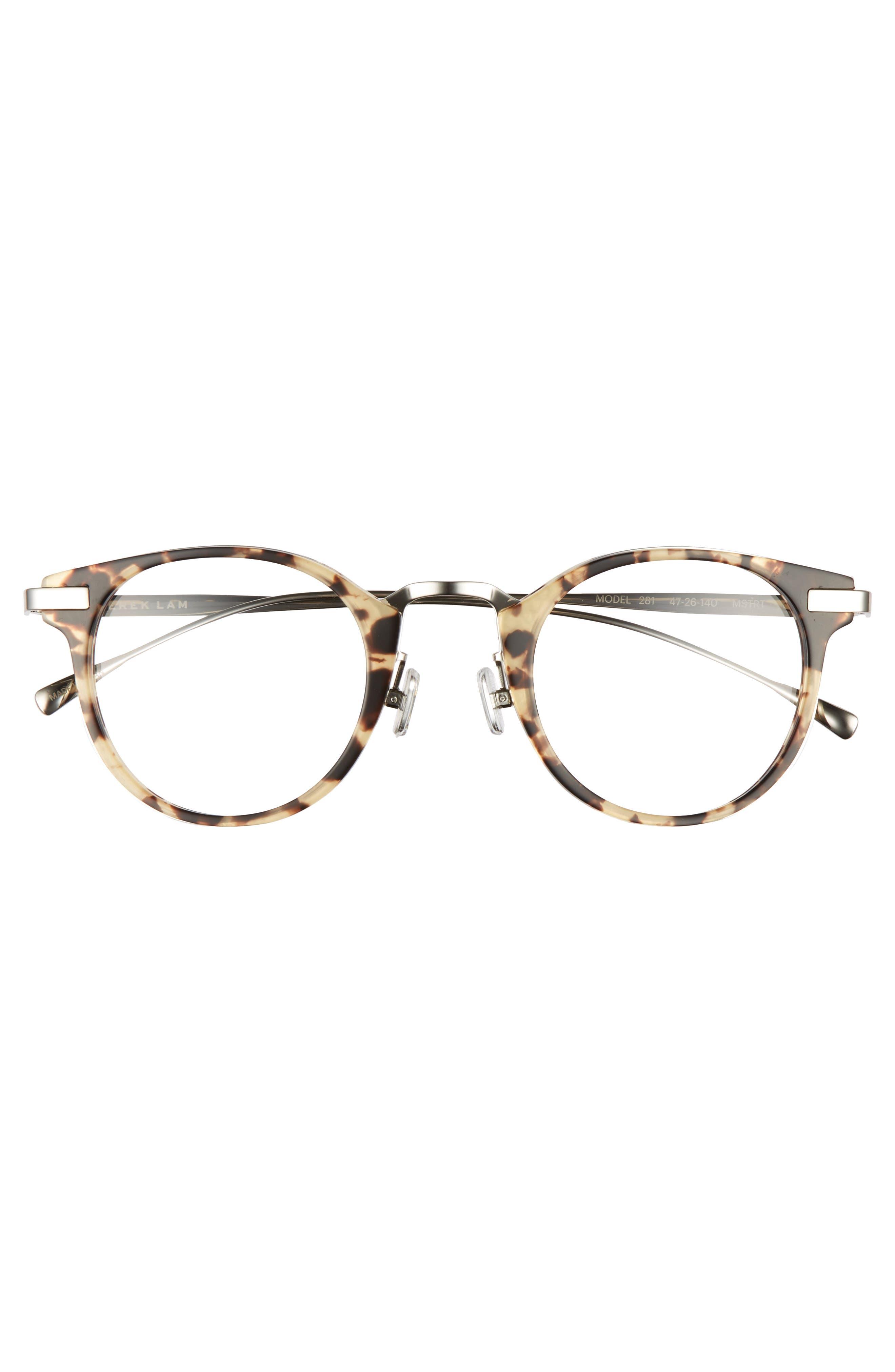 Alternate Image 3  - Derek Lam 47mm Optical Glasses