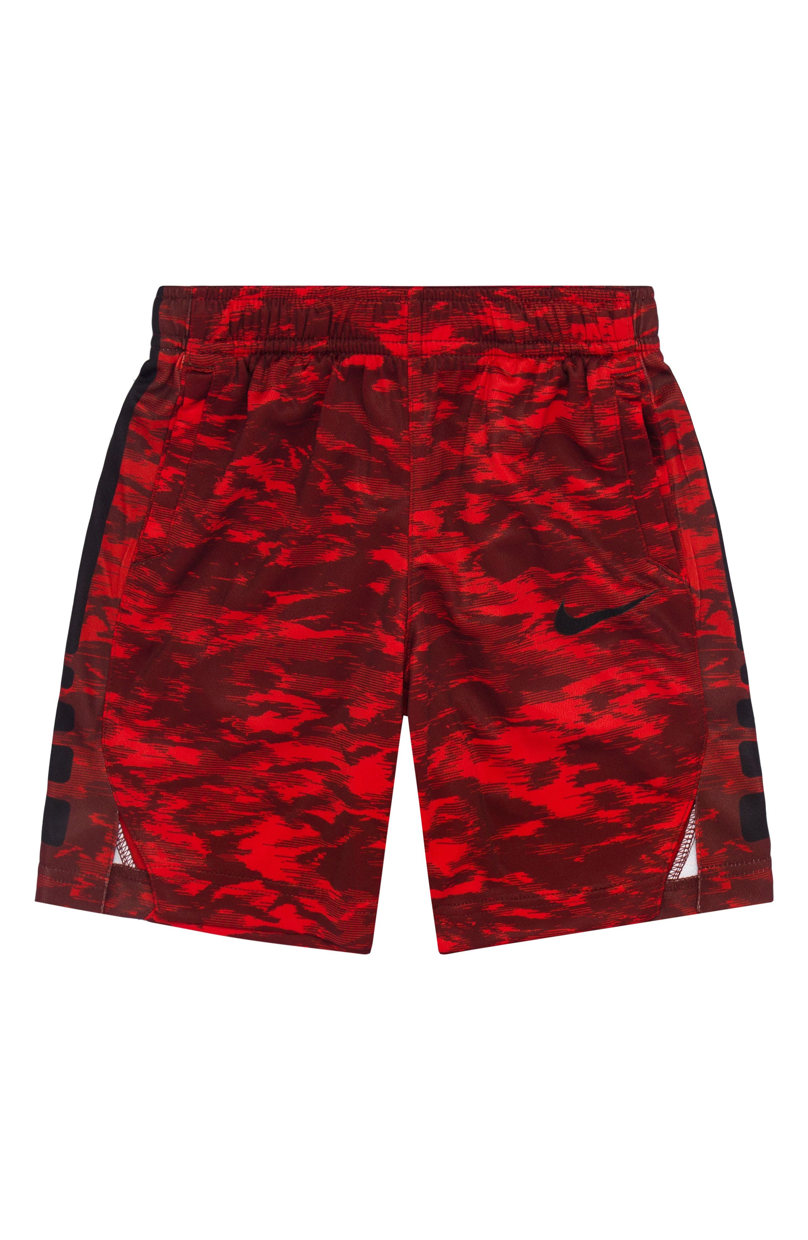 Nike Vent AOP Shorts (Toddler Boys & Little Boys)