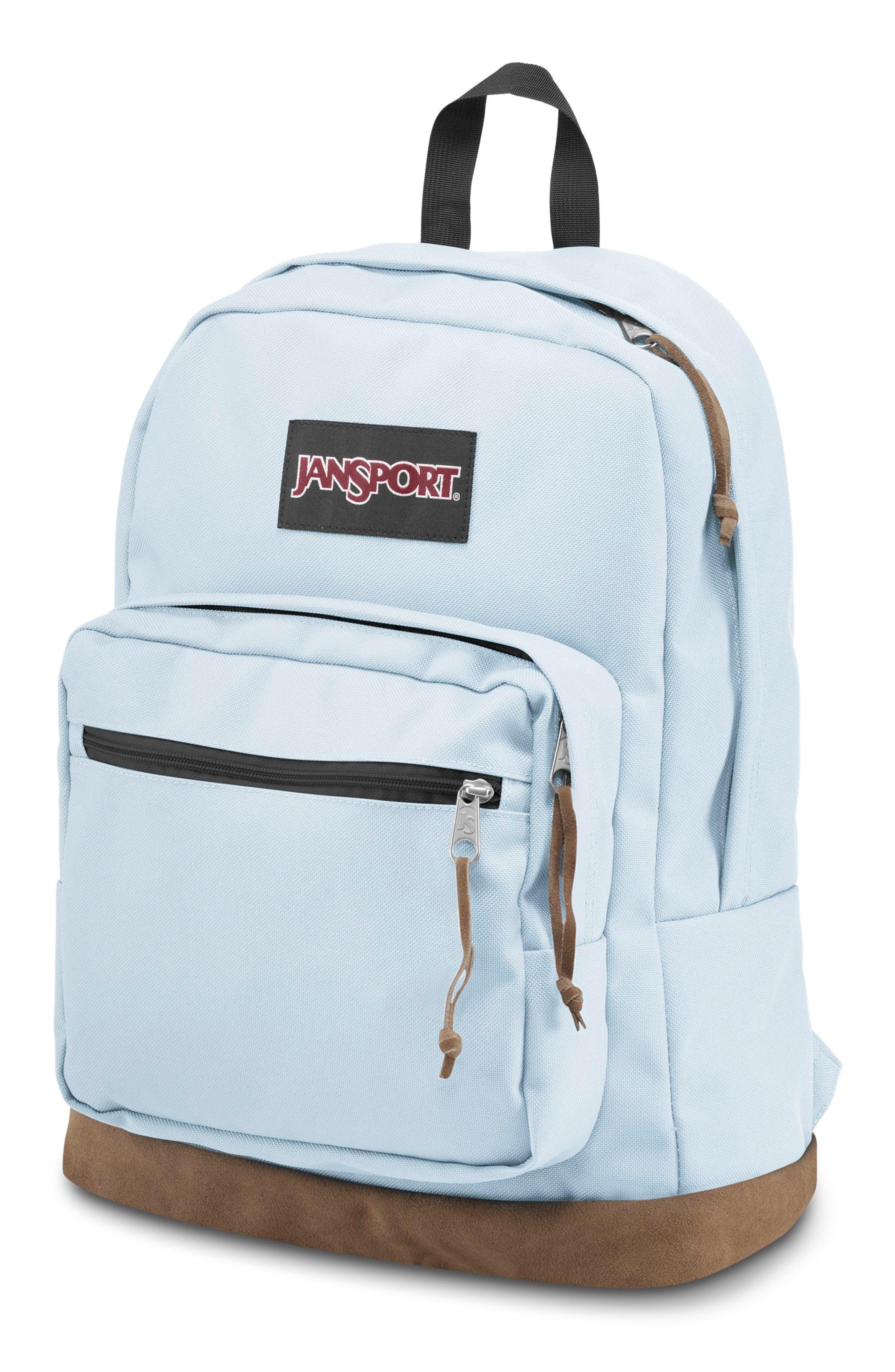 Alternate Image 4  - Jansport Right Pack Backpack
