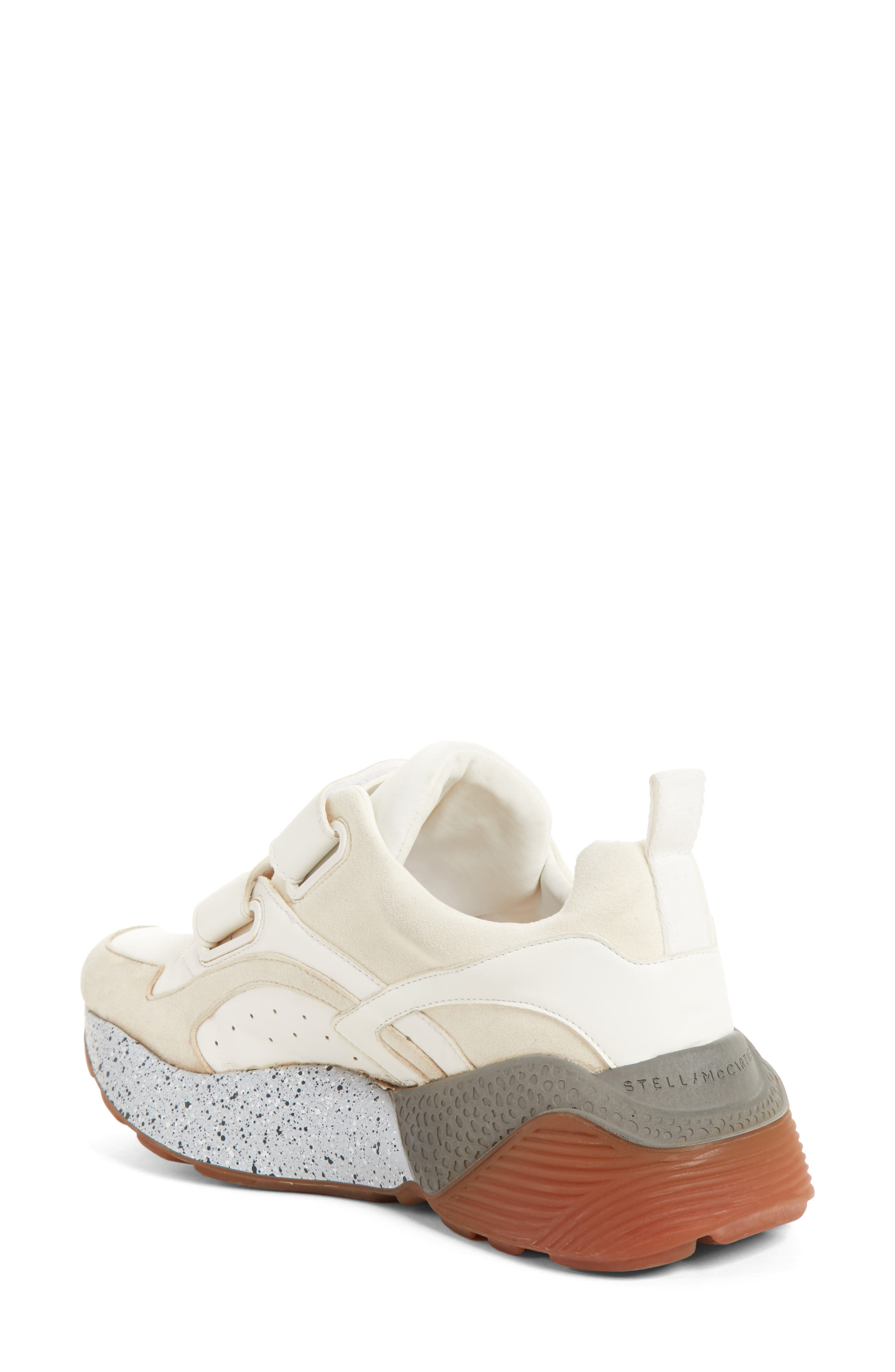 Alternate Image 2  - Stella McCartney Platform Sneaker (Women)