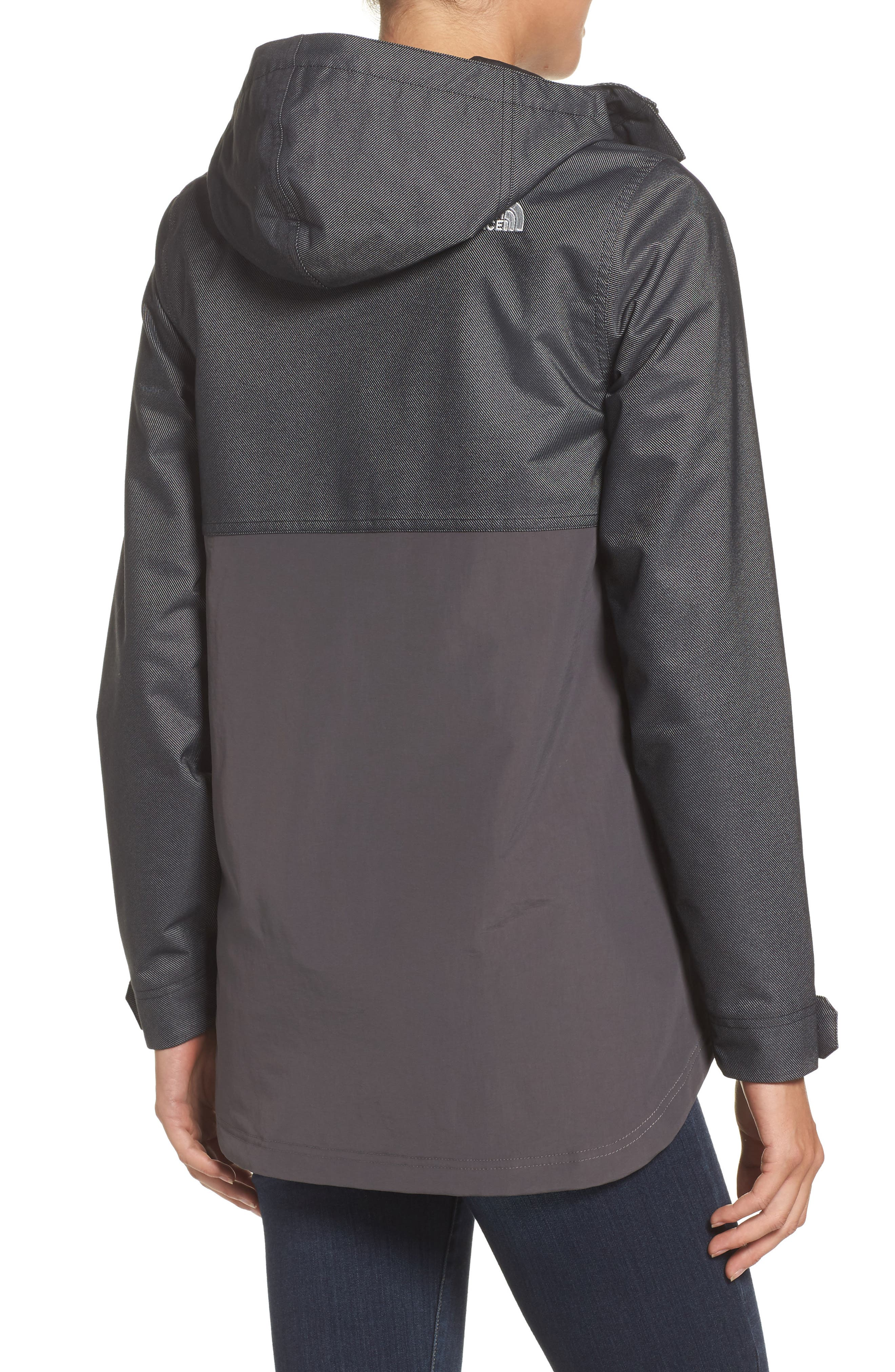Alternate Image 2  - The North Face Cadet Anorak Rain Jacket