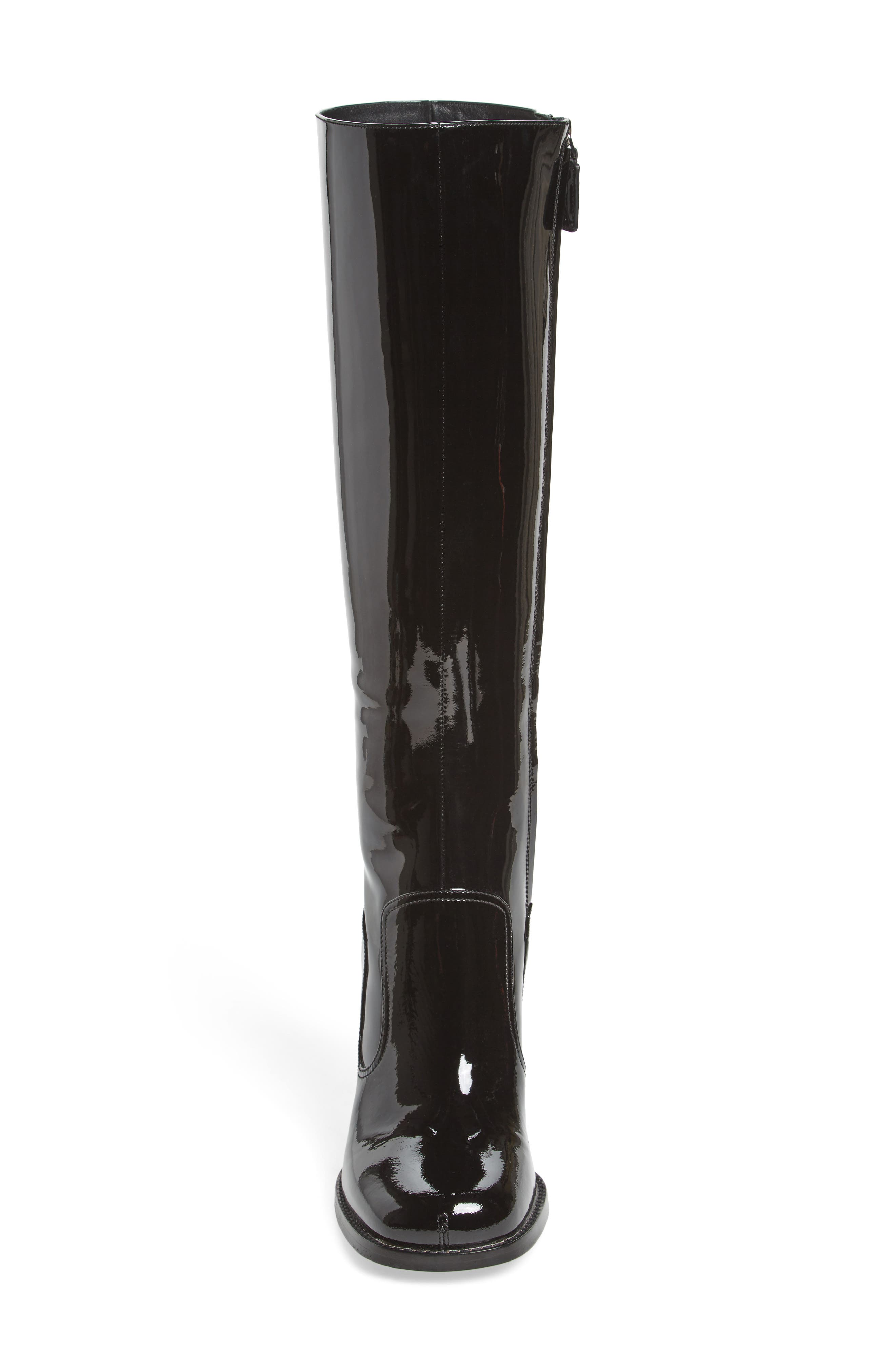 Alternate Image 4  - MARC JACOBS Maryna Tall Boot (Women)