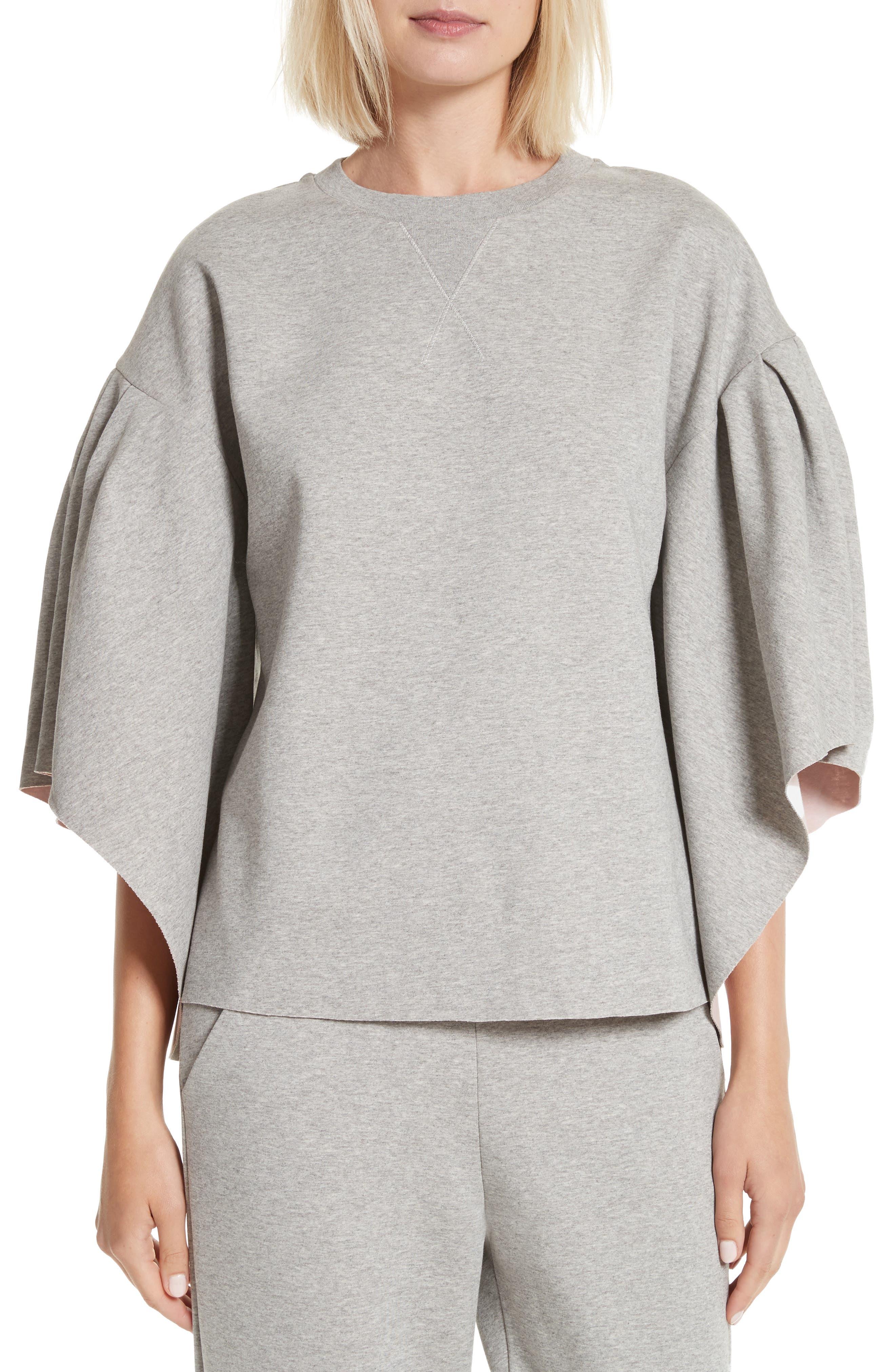 Ted Baker London Orcher Full Sleeve Sweatshirt