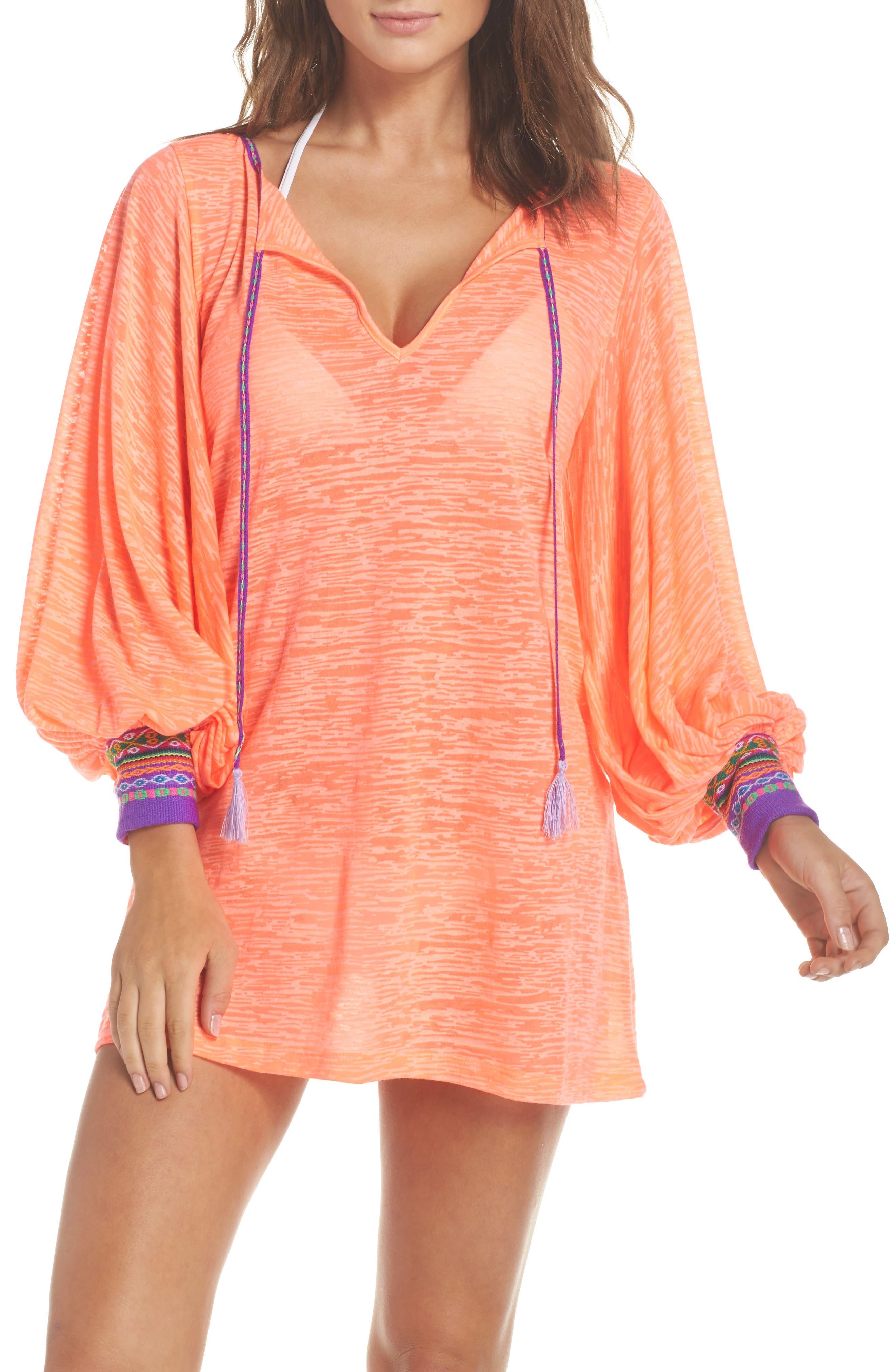 PITUSA Inca Cover-Up Dress