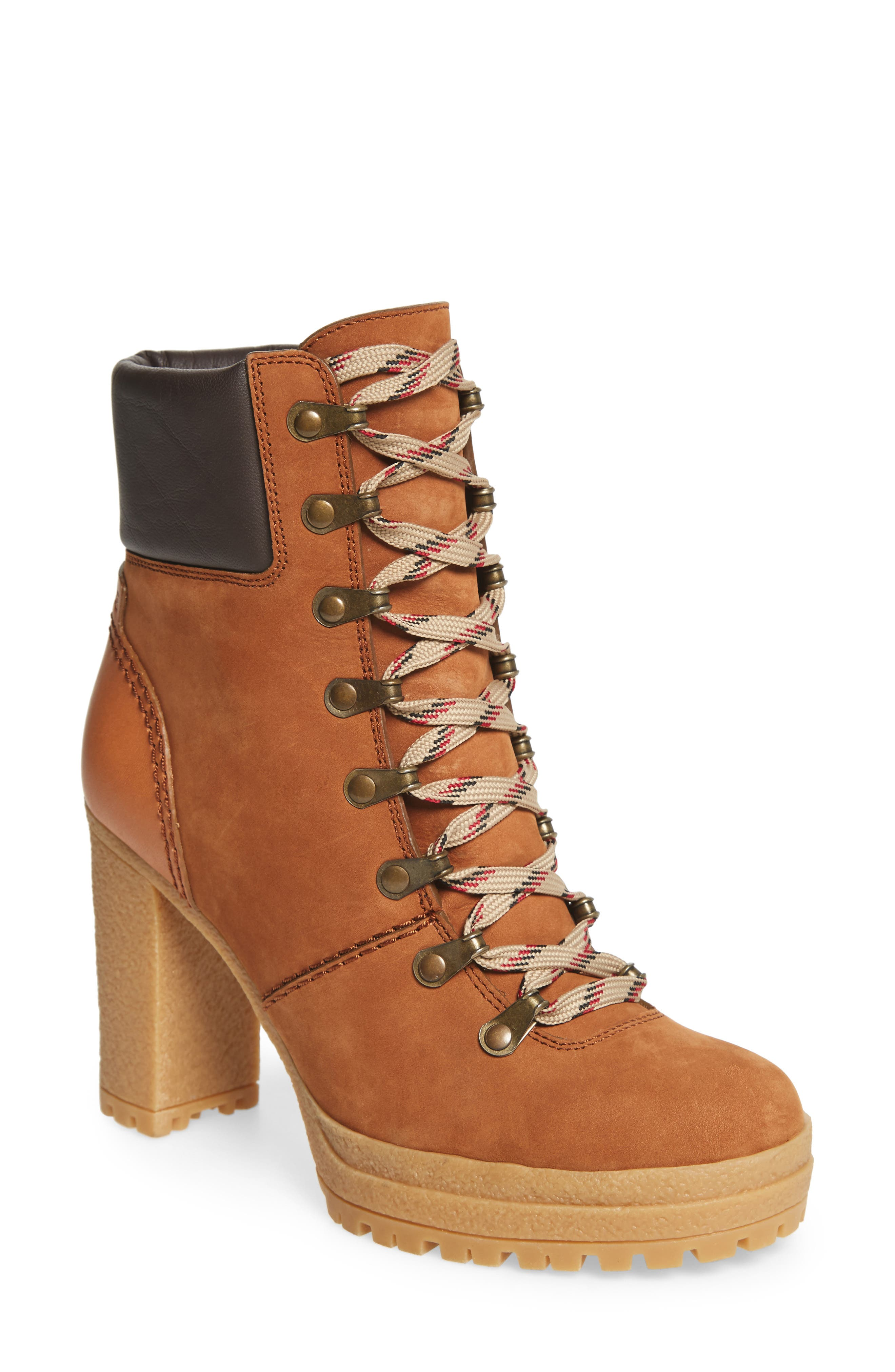 See by Chloé Eileen Platform Boot
