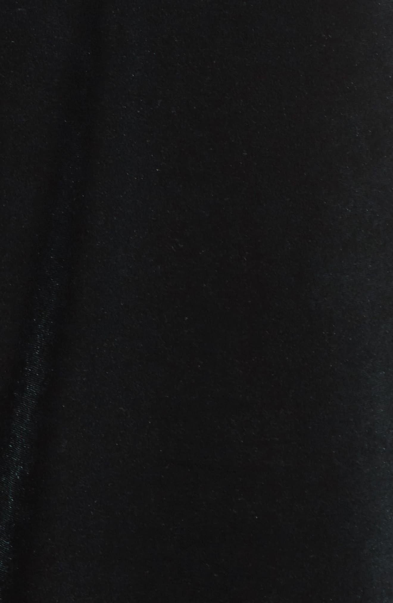 Hustle Culotte Jumpsuit,                             Alternate thumbnail 6, color,                             Spruce
