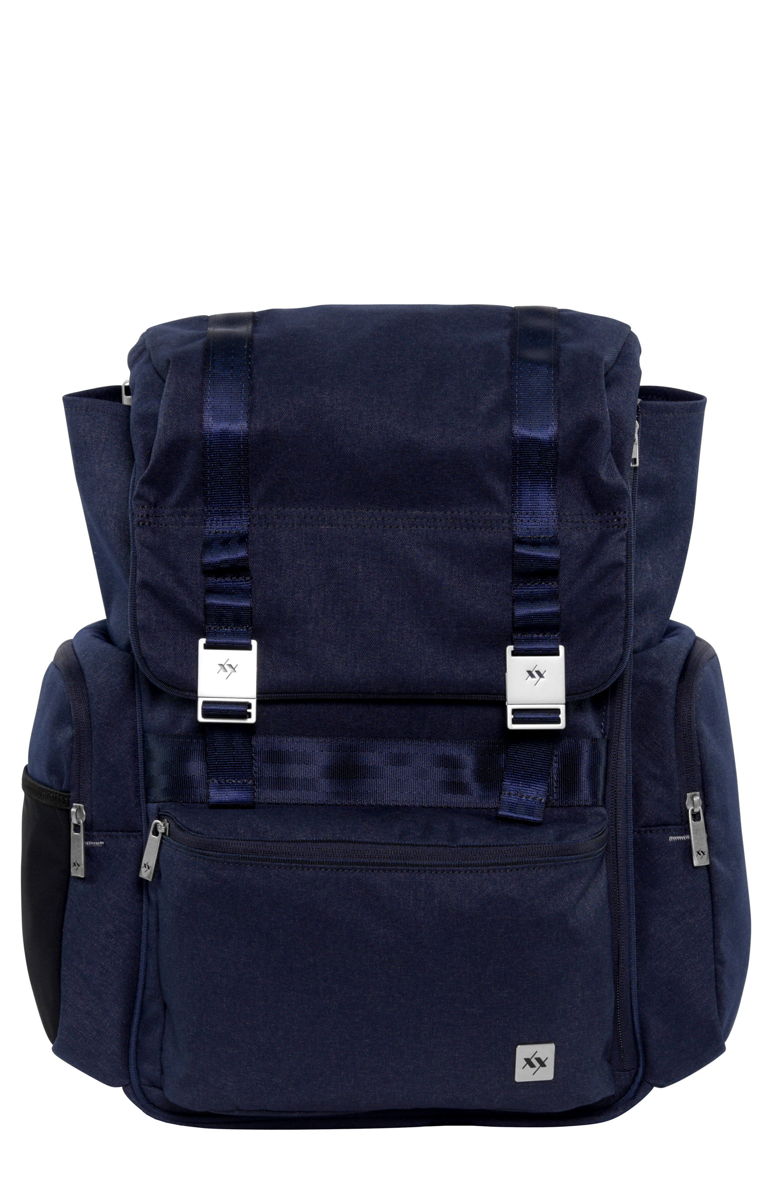 Ju-Ju-Be XY Hatch Diaper Backpack