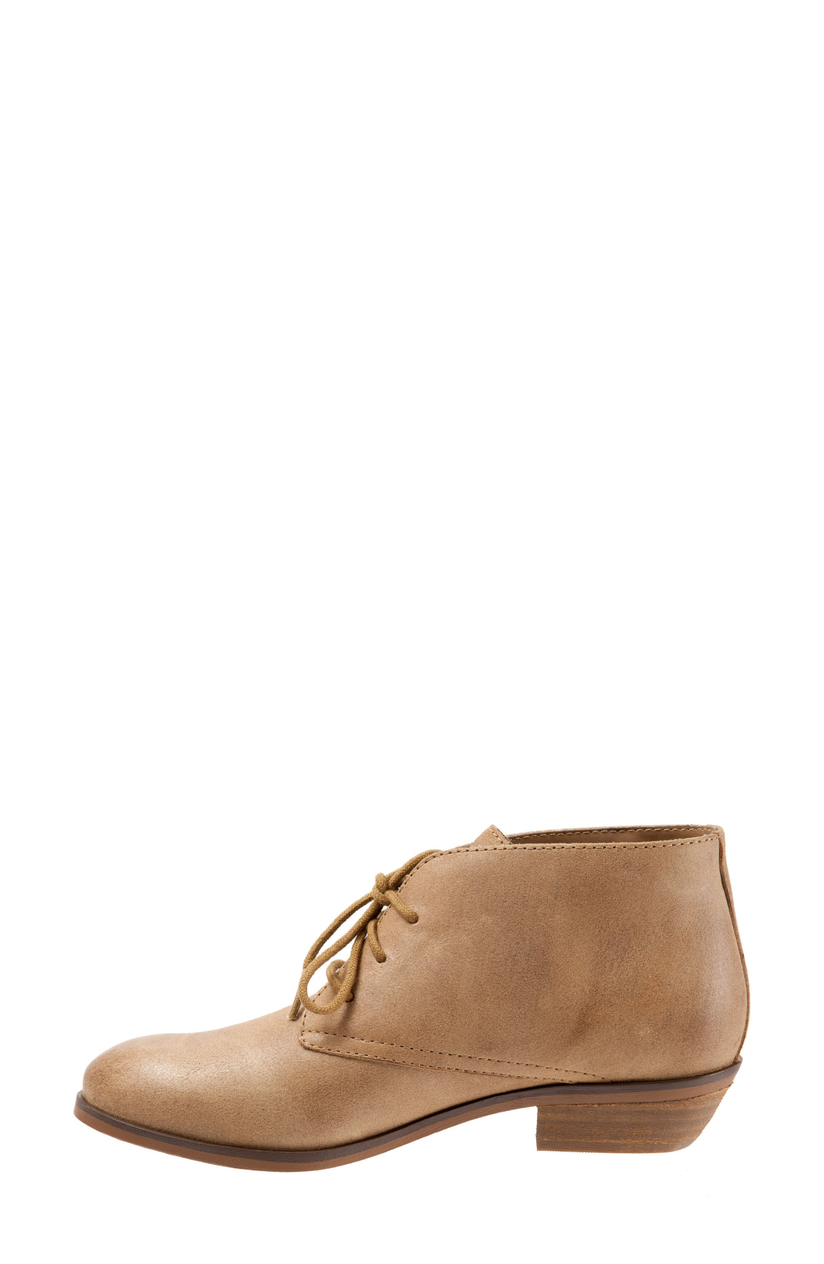 'Ramsey' Chukka Boot,                             Alternate thumbnail 2, color,                             Sand Leather