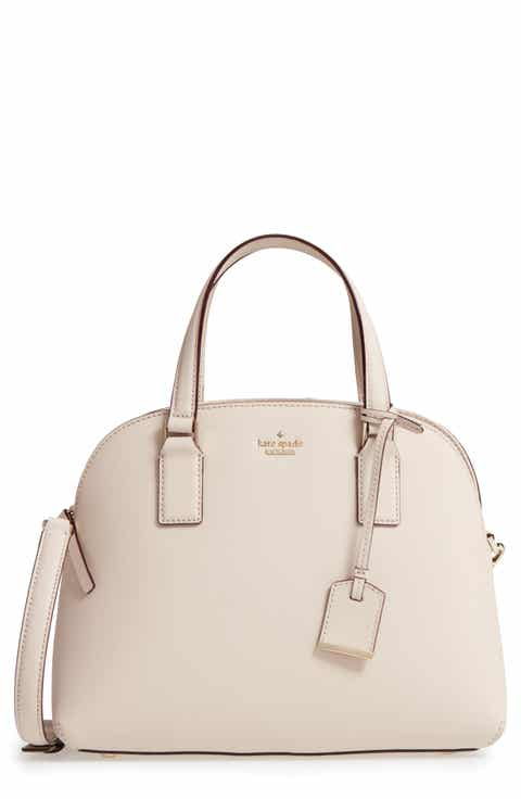 Off-White Leather (Genuine) Handbags & Purses | Nordstrom