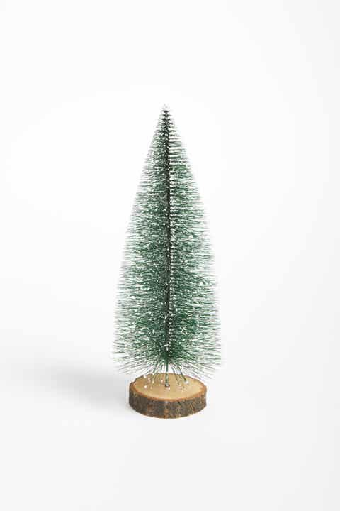 accent decor tall bottle brush tree - Nordstrom Christmas Decorations