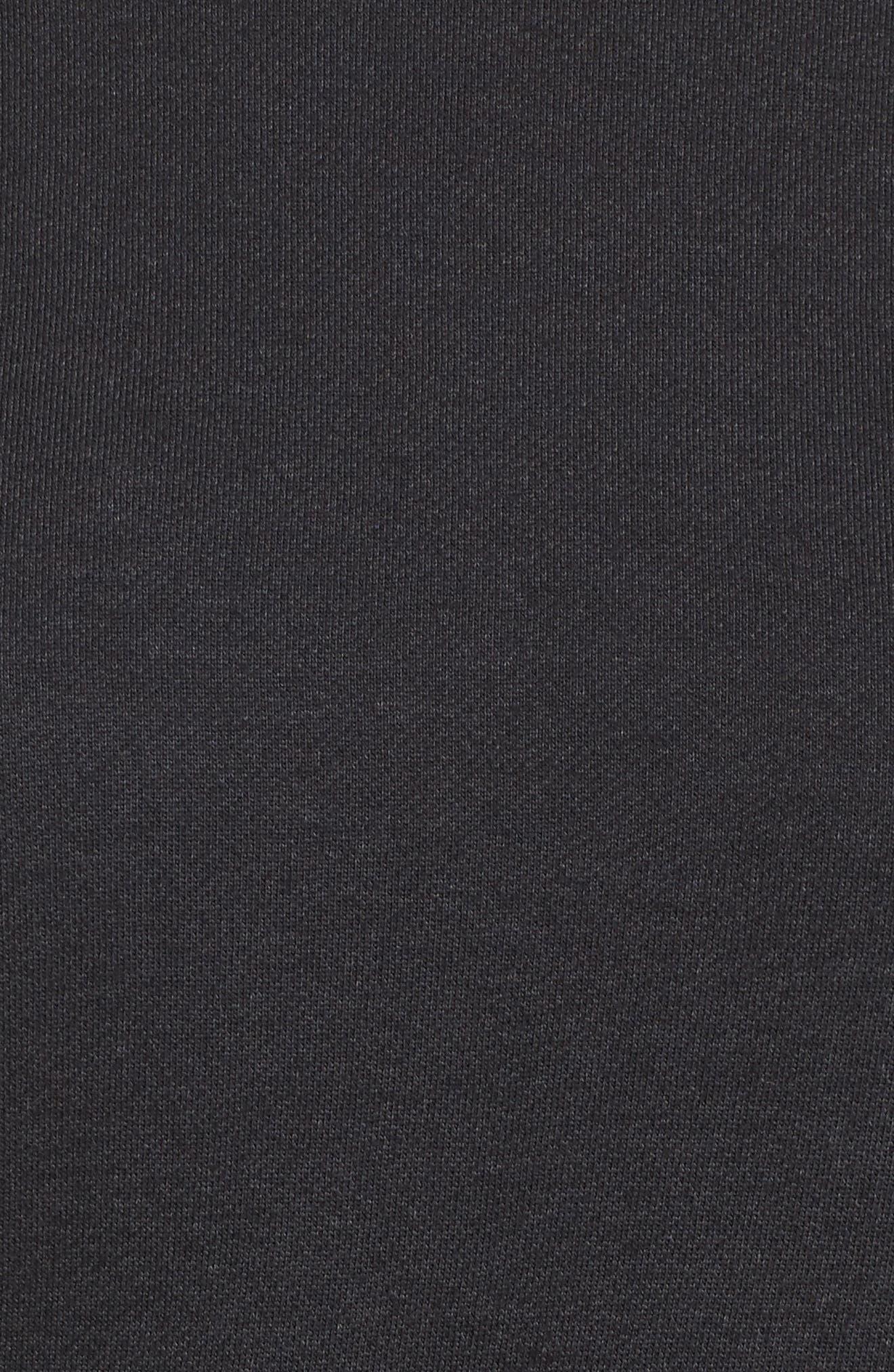 Alternate Image 6  - David Lerner Star Raglan Pullover