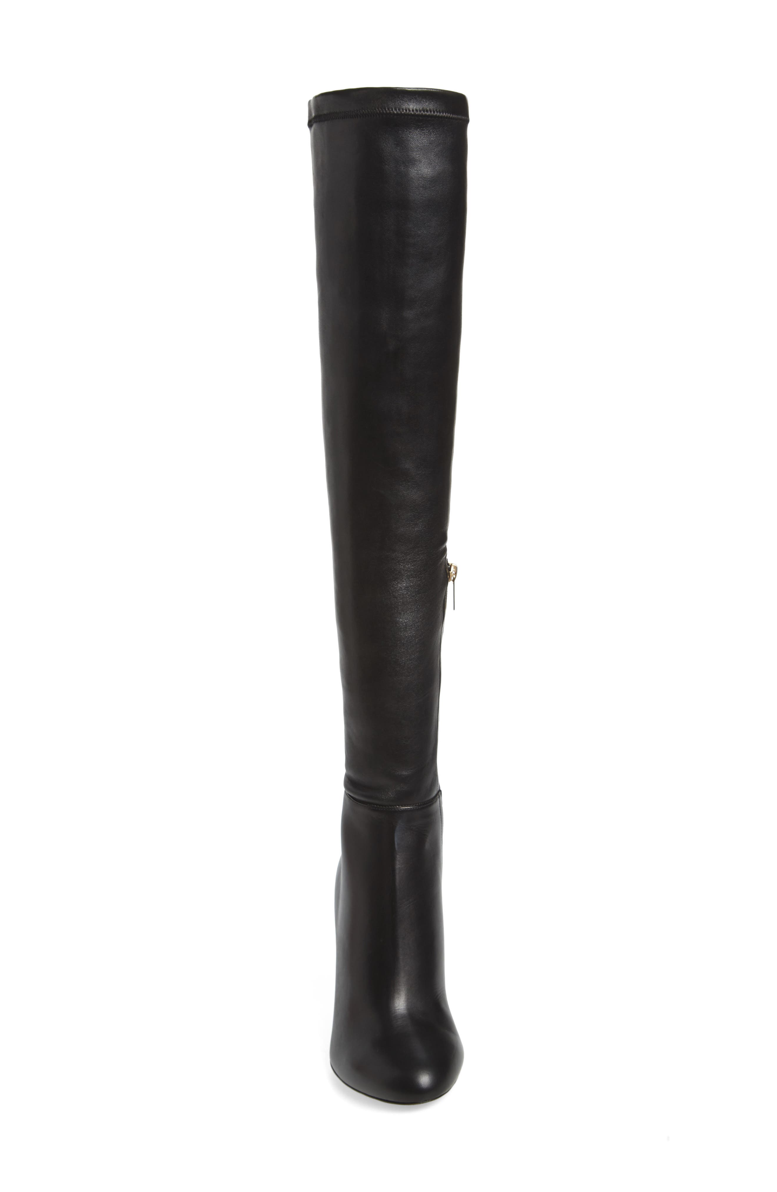 Alternate Image 4  - Jimmy Choo Over-the-Knee Boot (Women)