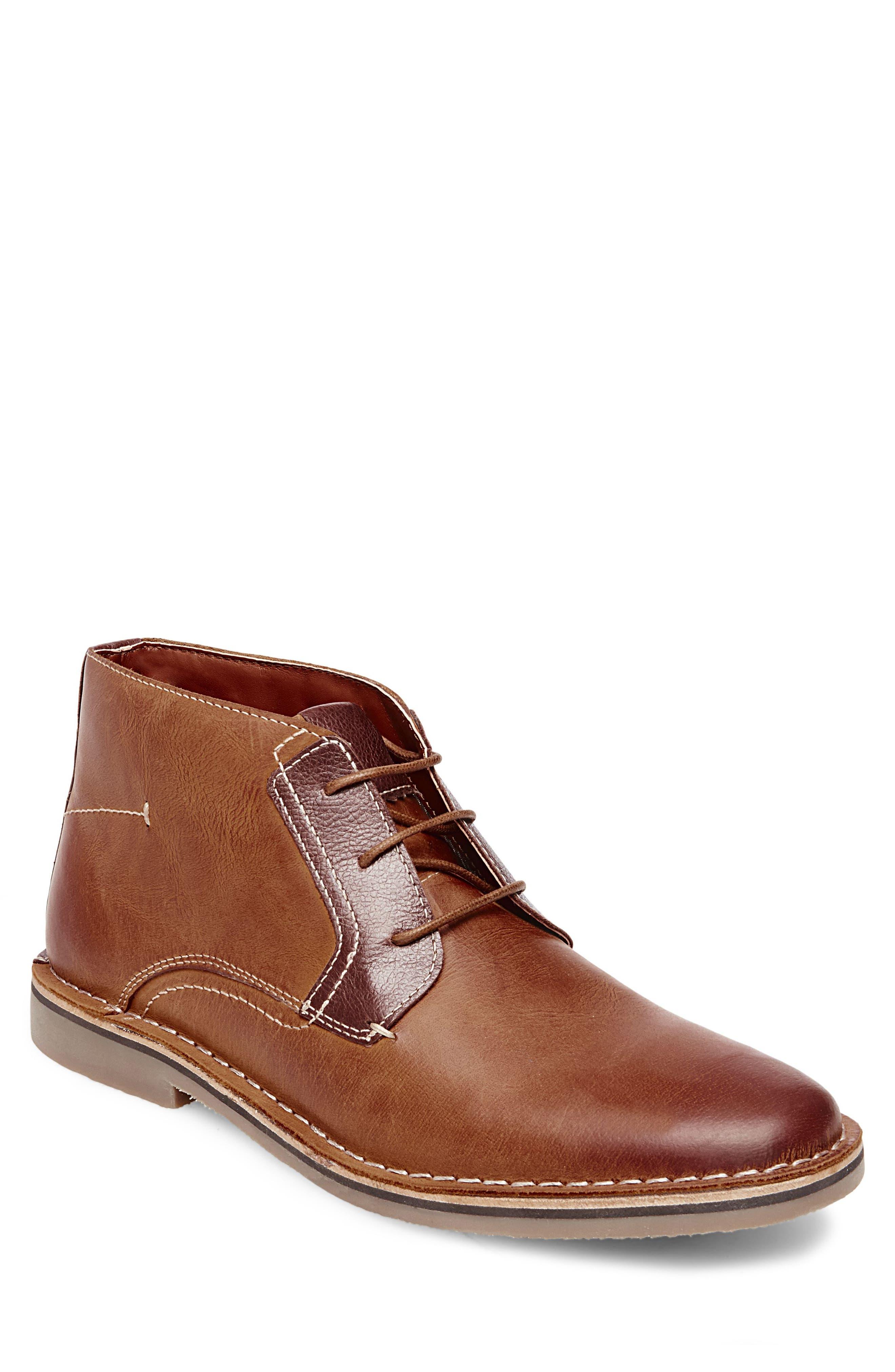 Steve Madden Herrin Chukka Boot (Men)