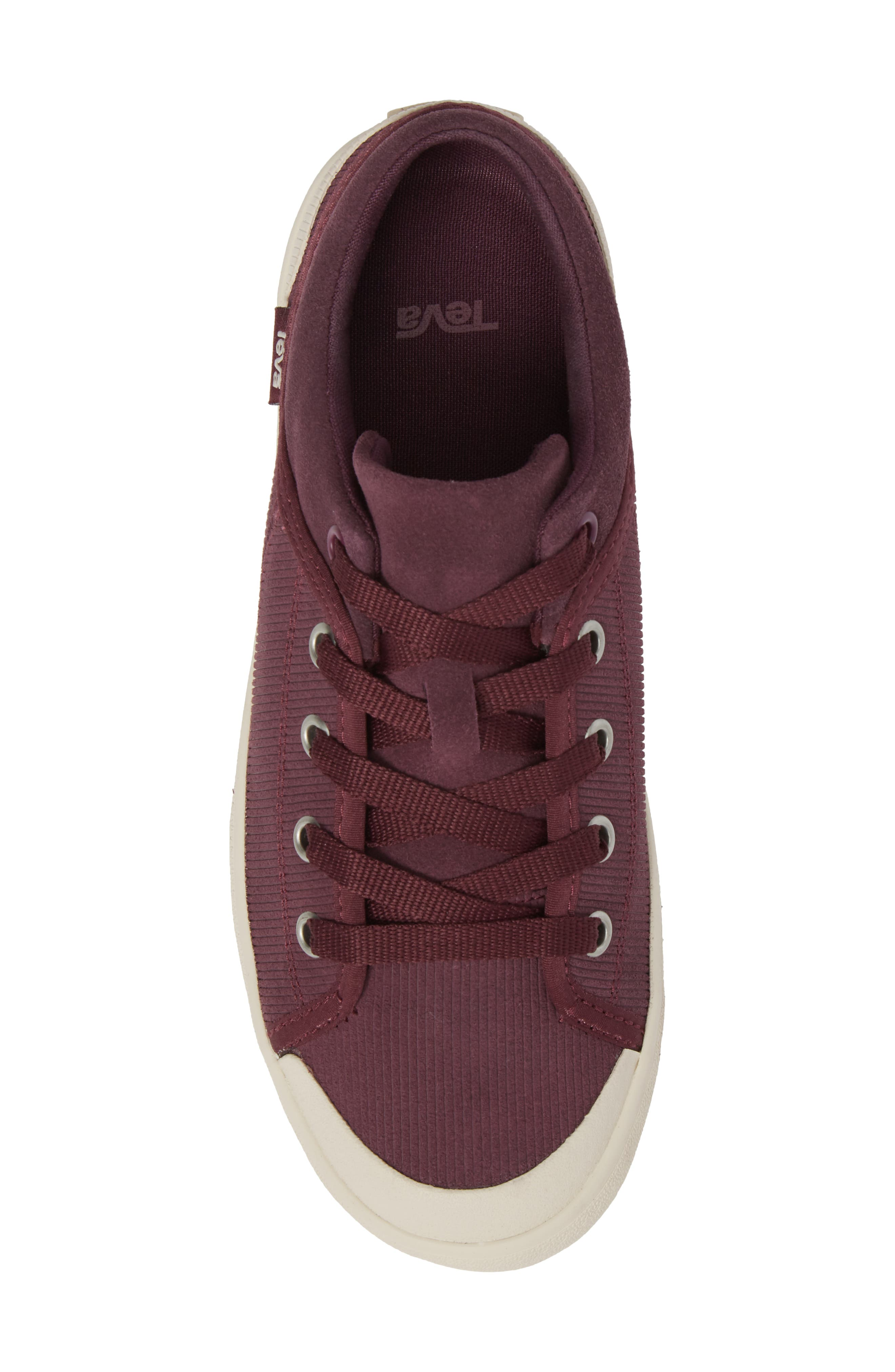 Alternate Image 5  - Teva Freewheel Sneaker (Women)