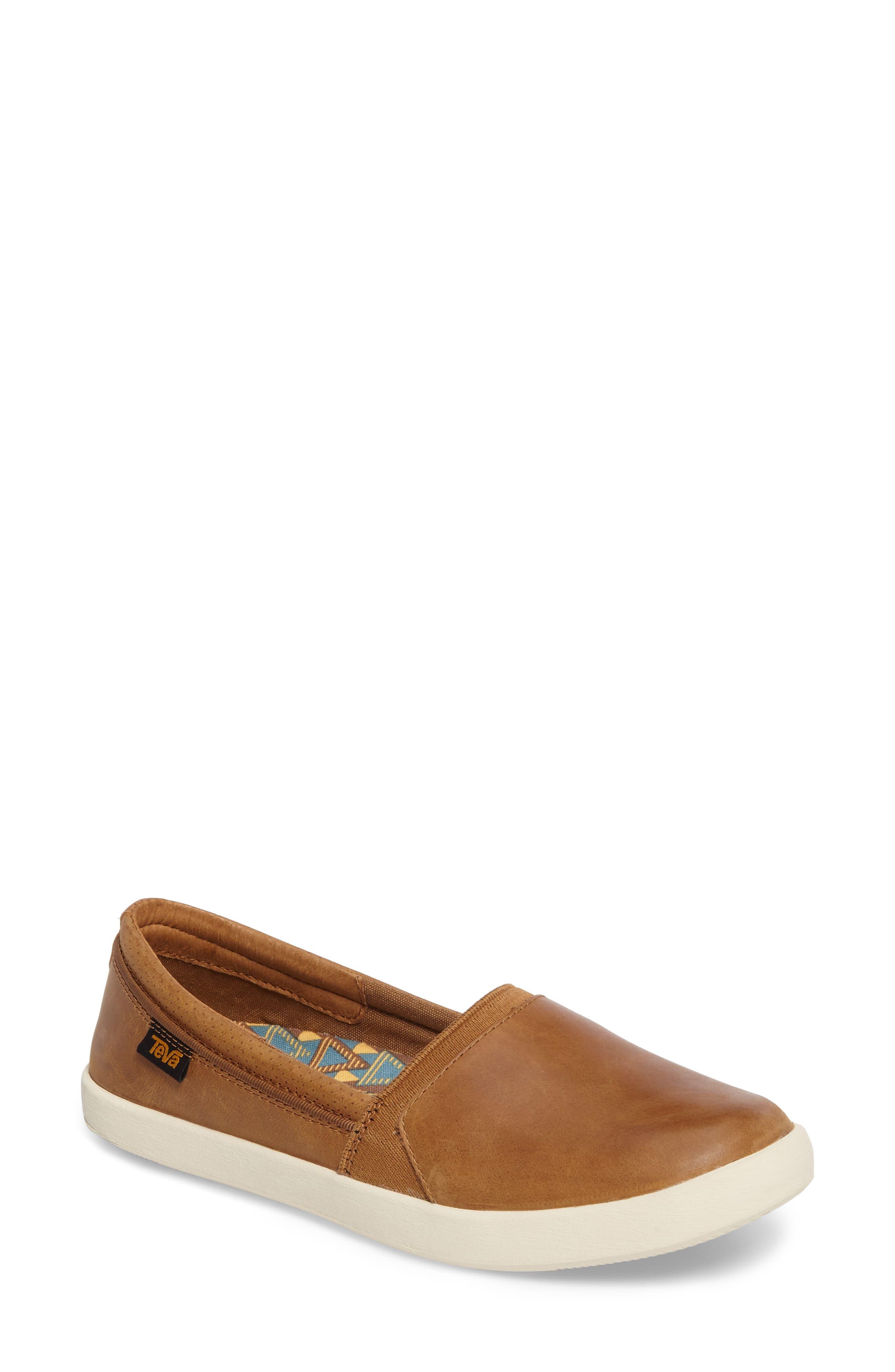 Teva Willow Slip-On Sneaker (Women)