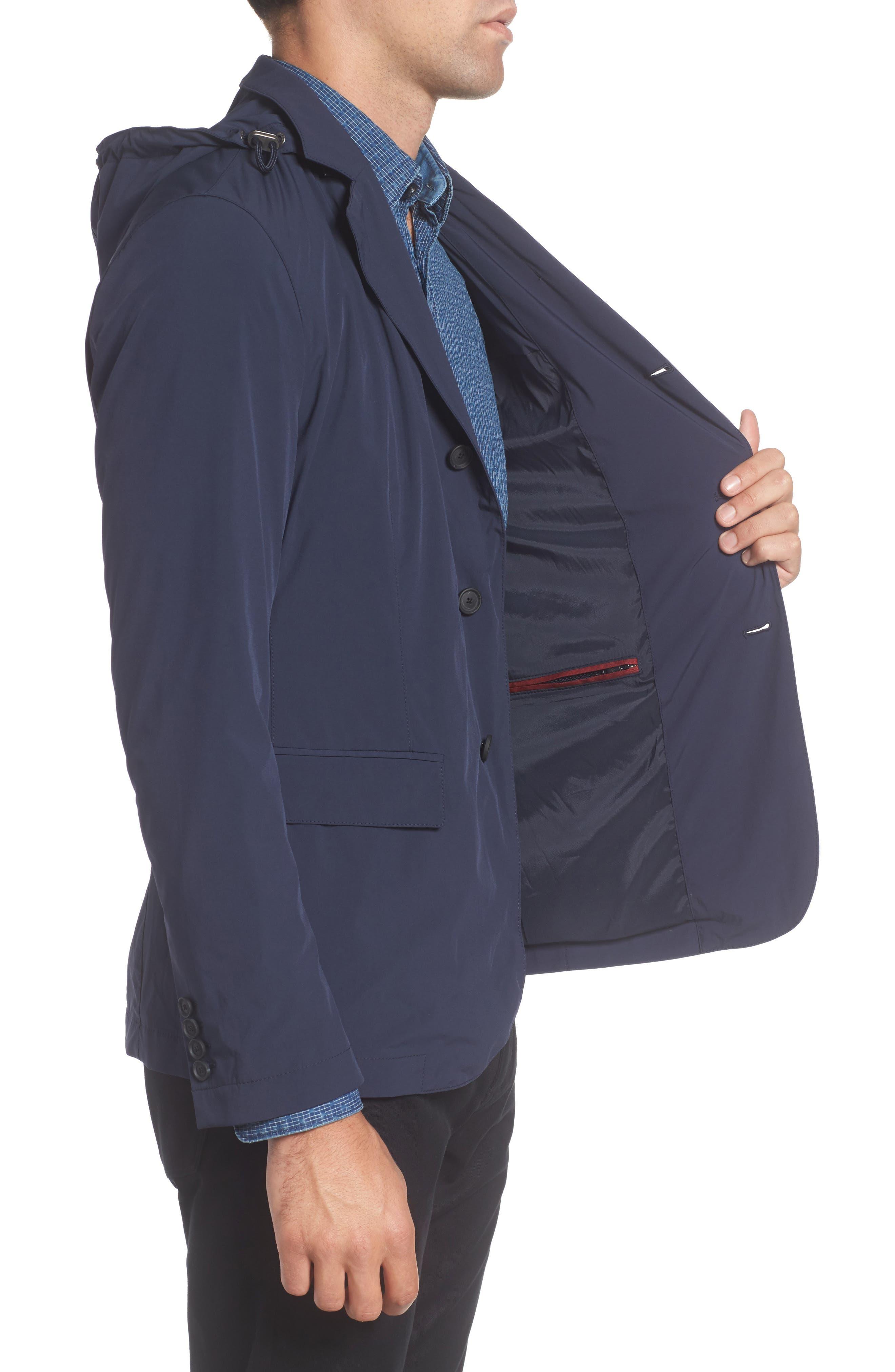 Alternate Image 3  - BOSS Nellsen Sport Coat