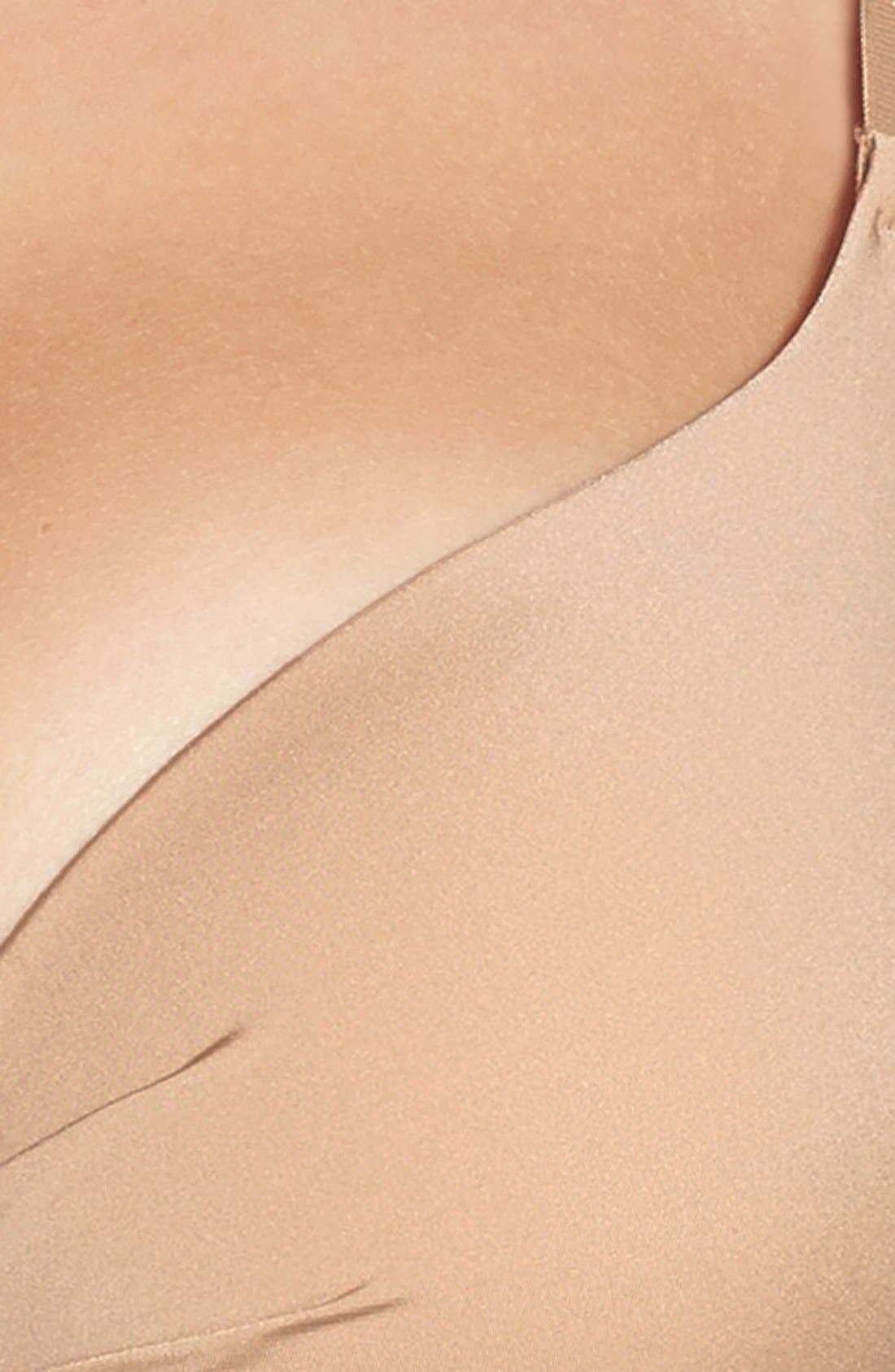 Alternate Image 3  - DKNY 'Perfect Profile' Underwire T-Shirt Bra