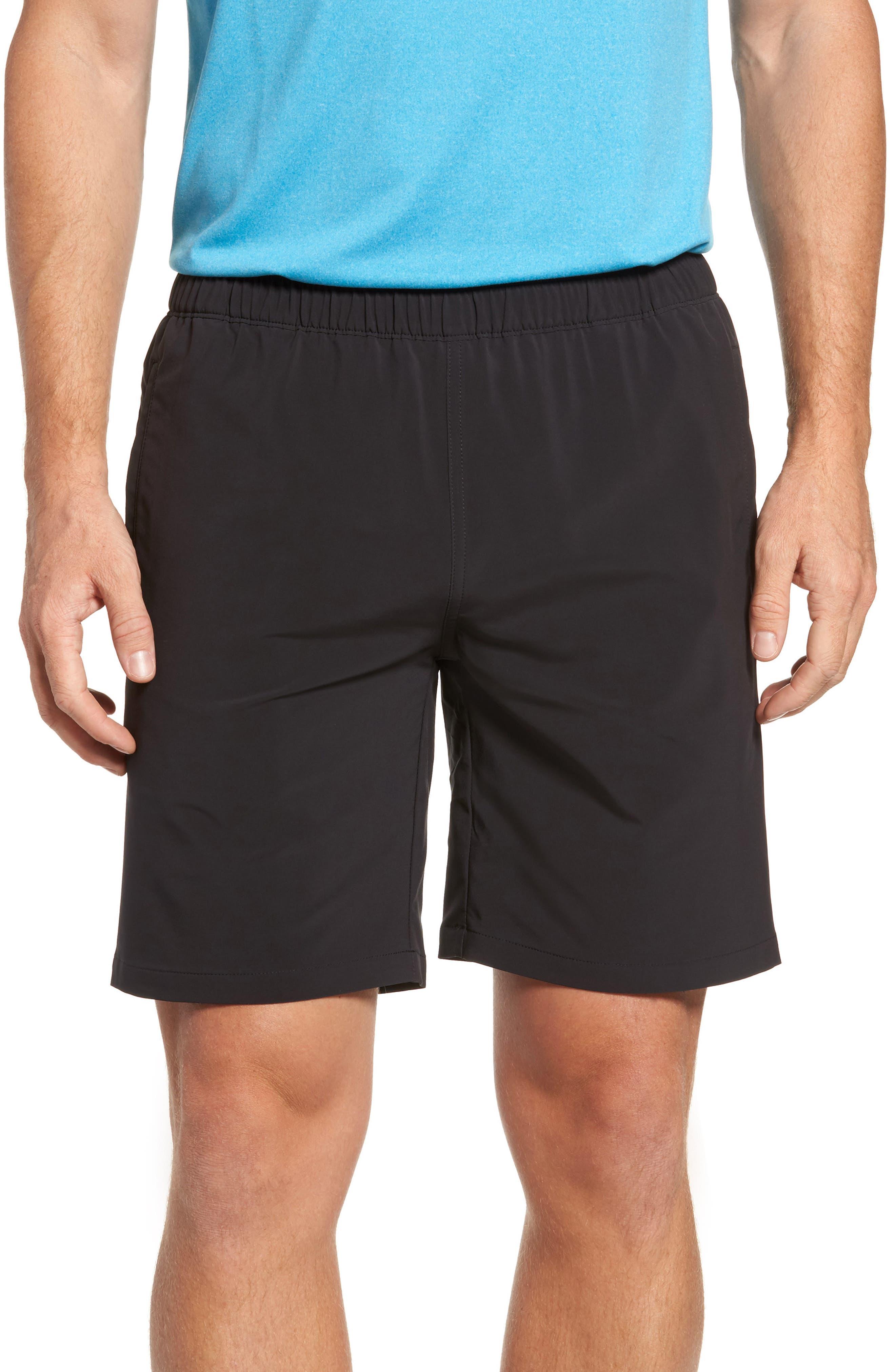 PETER MILLAR Oslo Stretch Sport Shorts