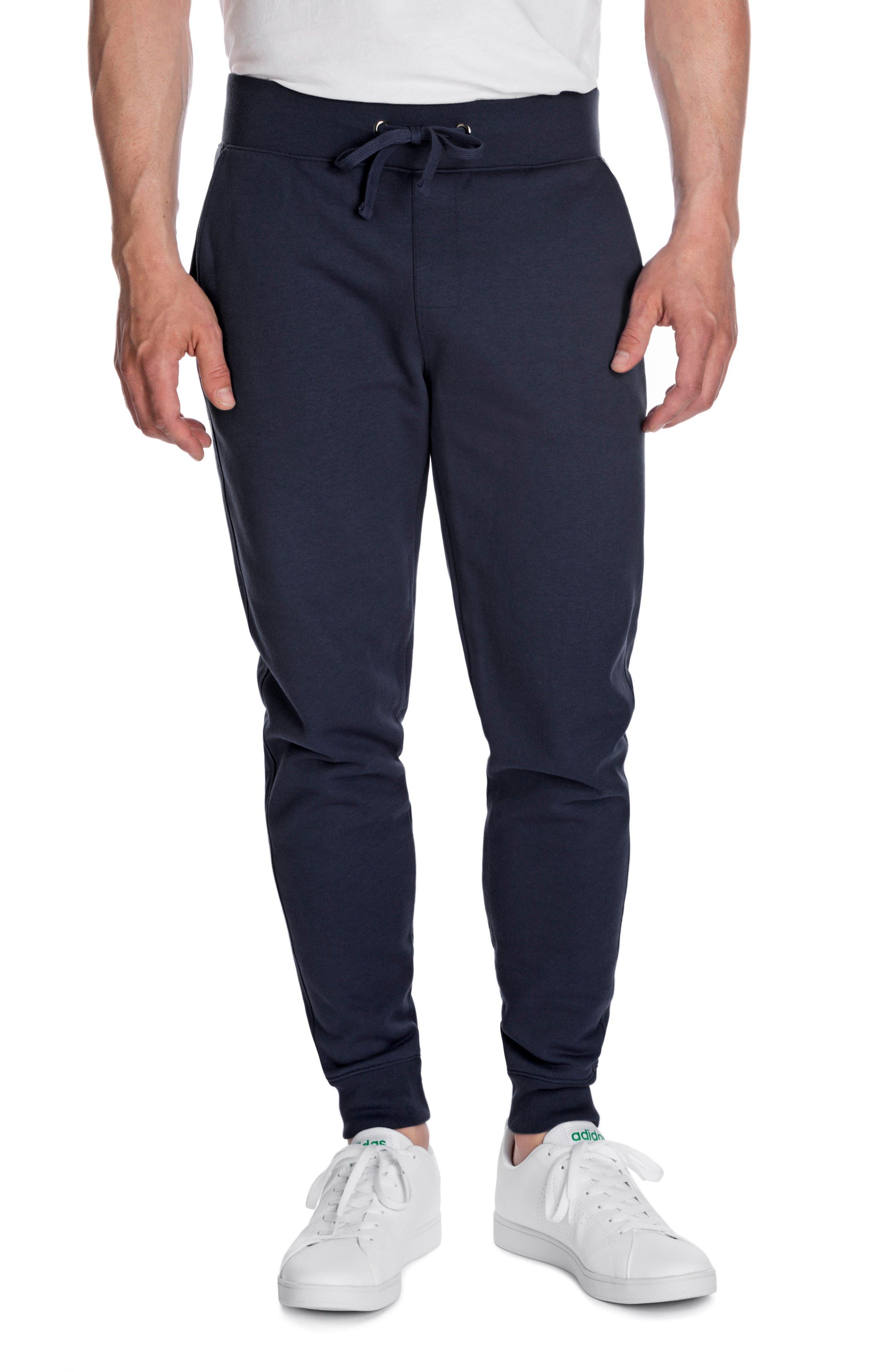 Alternate Image 1 Selected - Psycho Bunny Jogger Pants