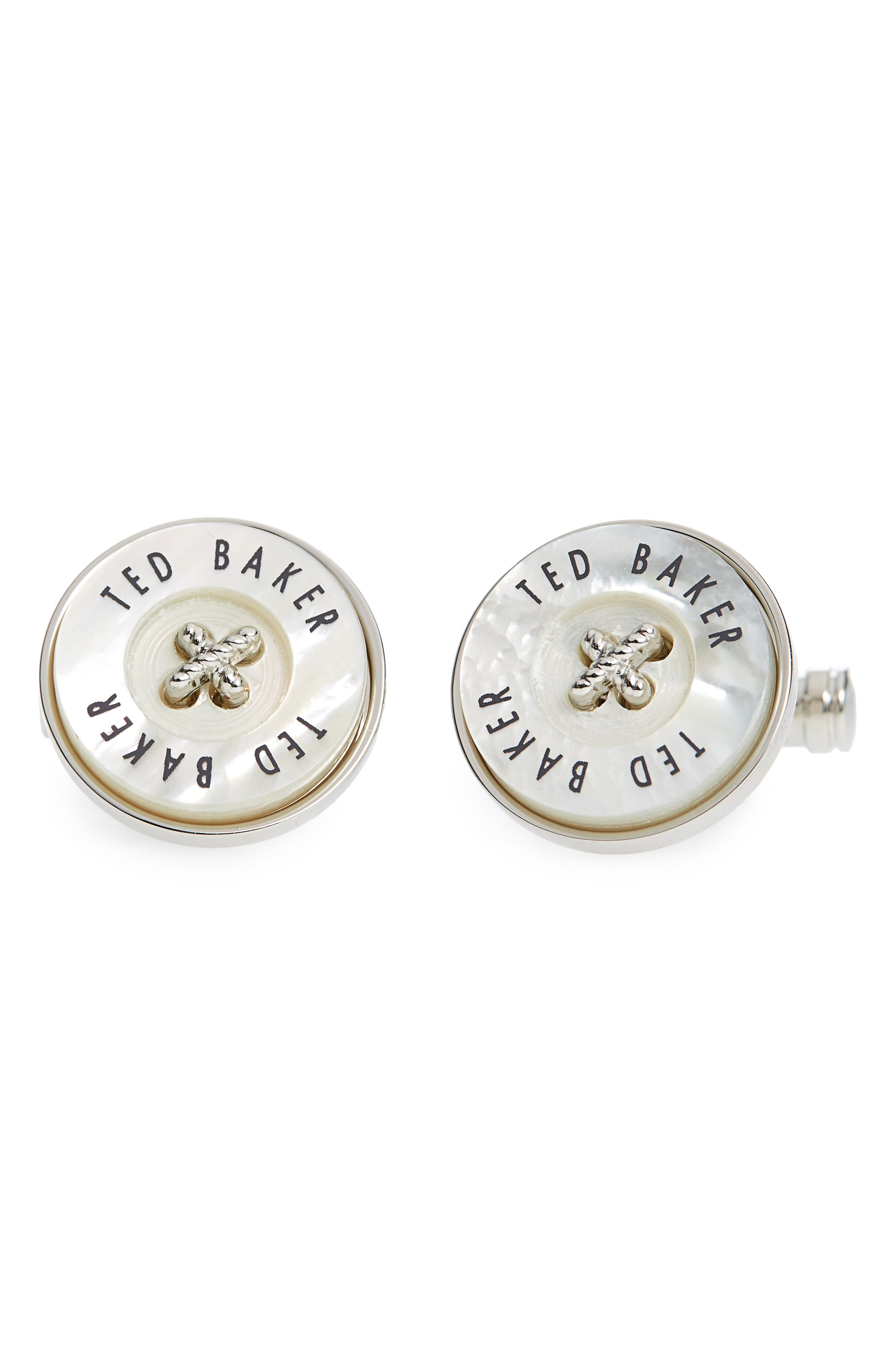 Alternate Image 1 Selected - Ted Baker London Sizzle Cuff Links