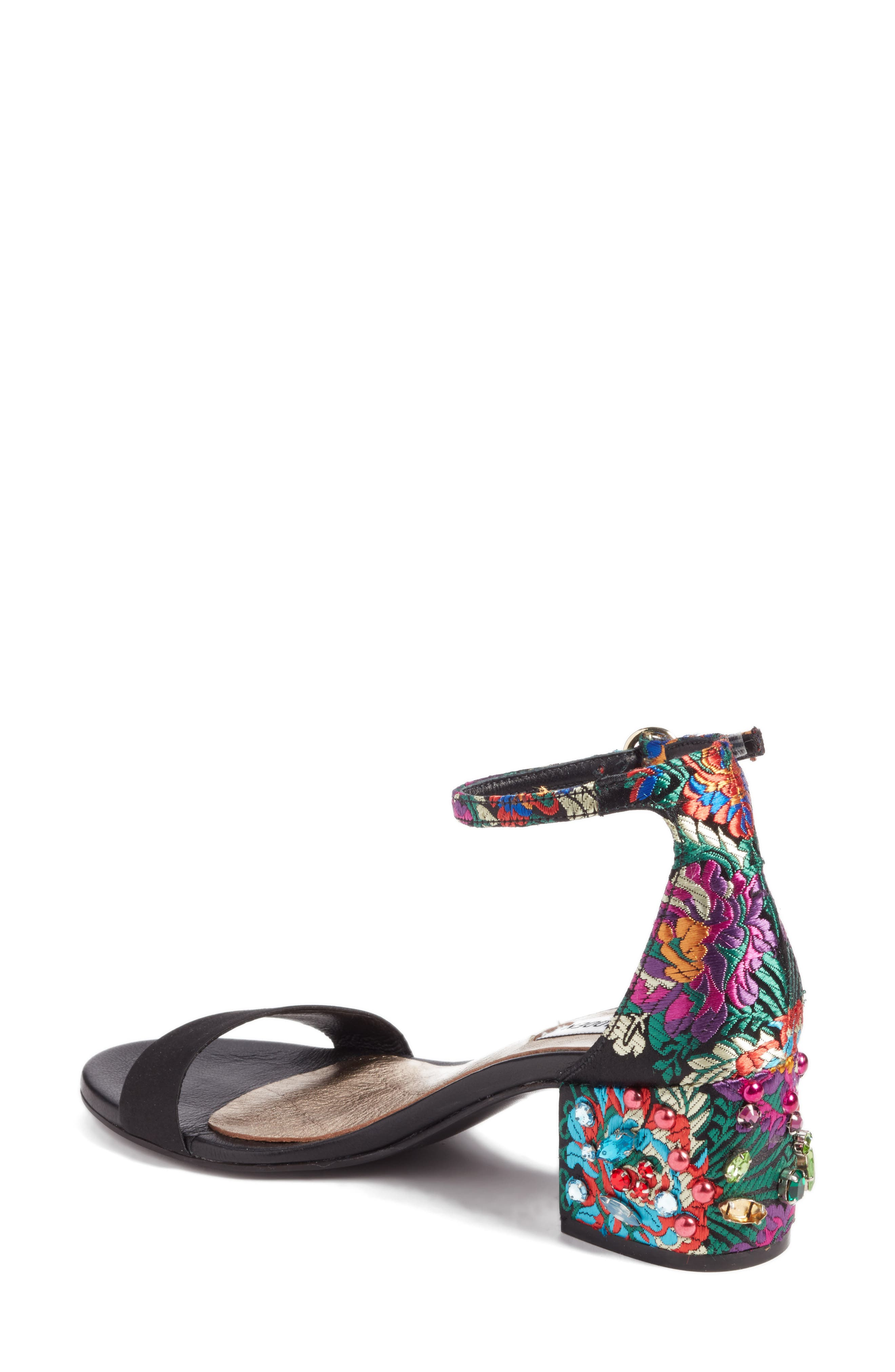 Alternate Image 2  - Steve Madden Inca Sandal (Women)