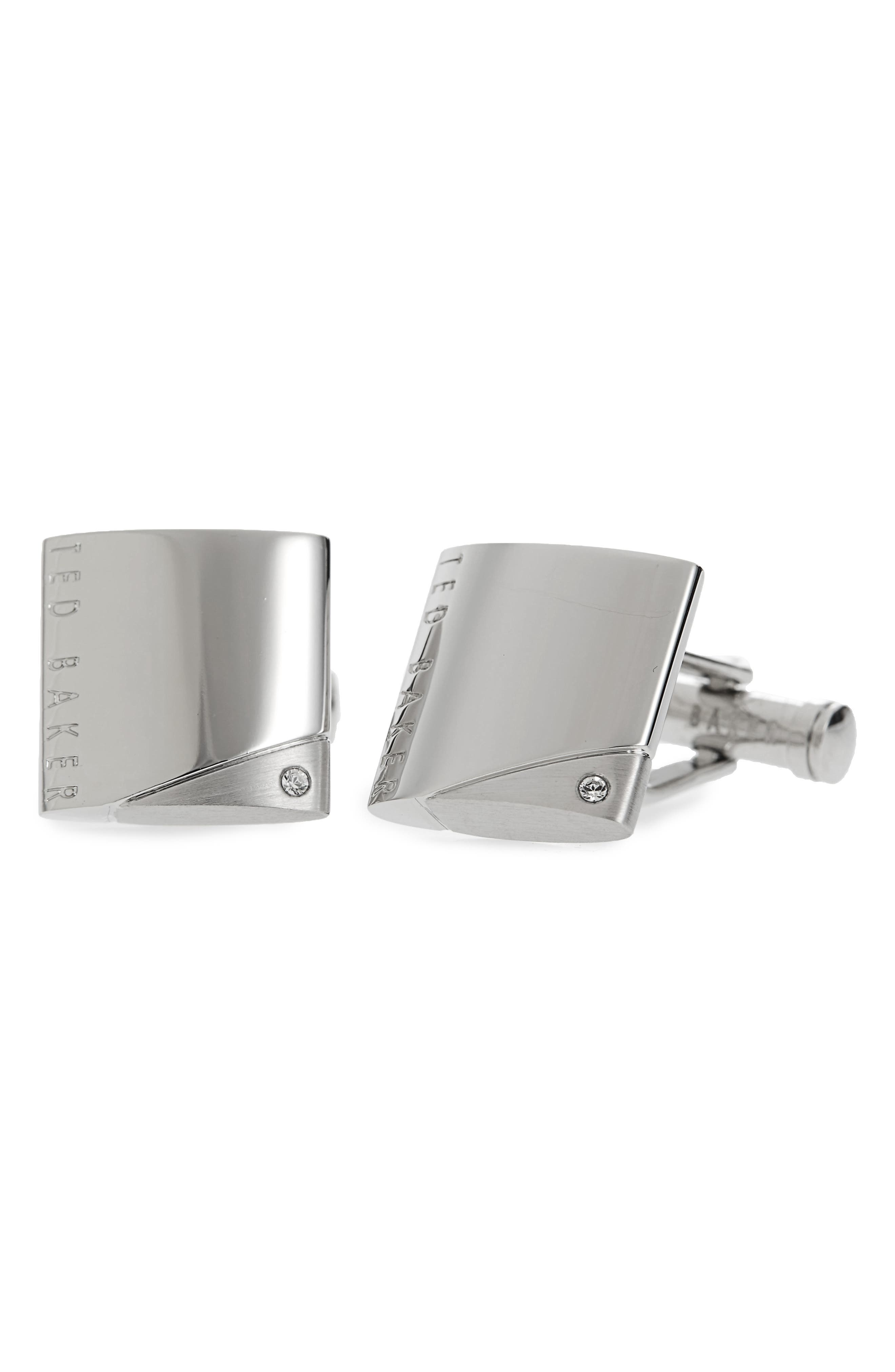 Main Image - Ted Baker London Snickle Cuff Links