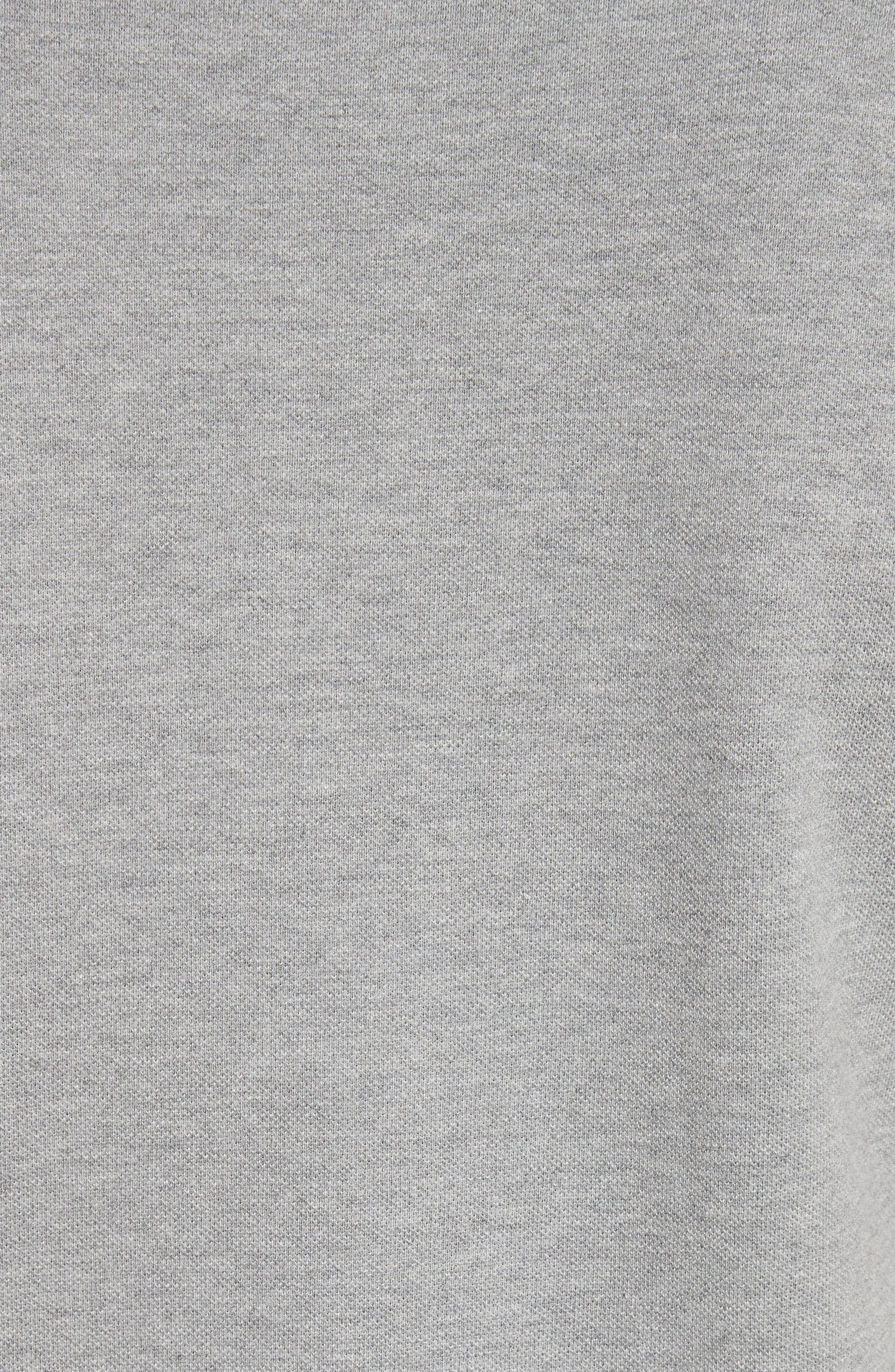 Alternate Image 5  - Moncler Maglia Polo