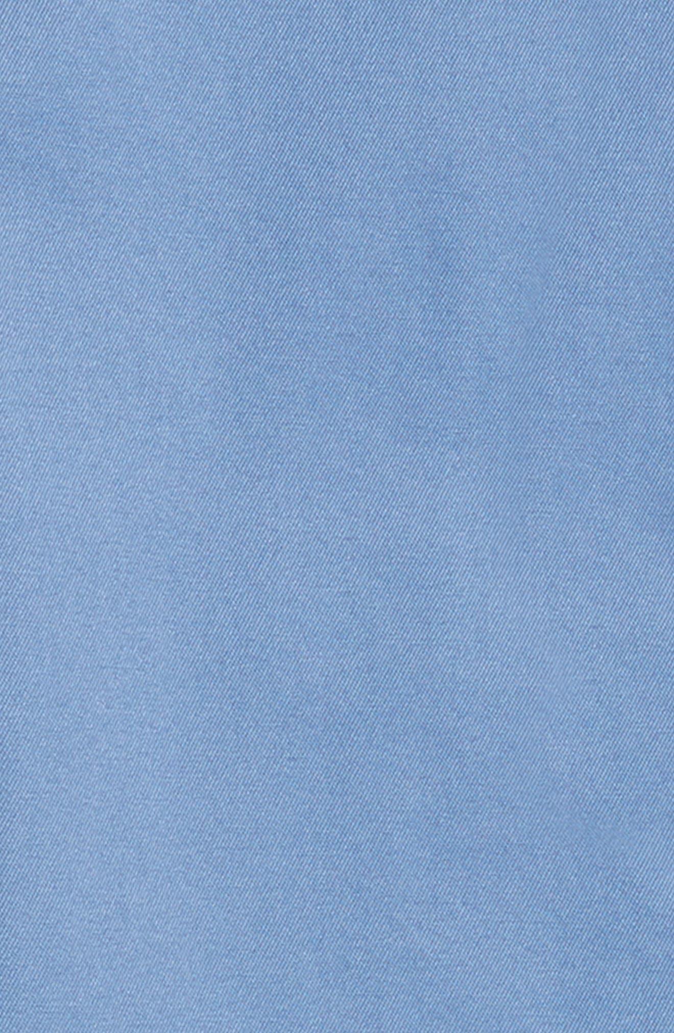 Breaker Pants,                             Alternate thumbnail 2, color,                             Dusk Blue